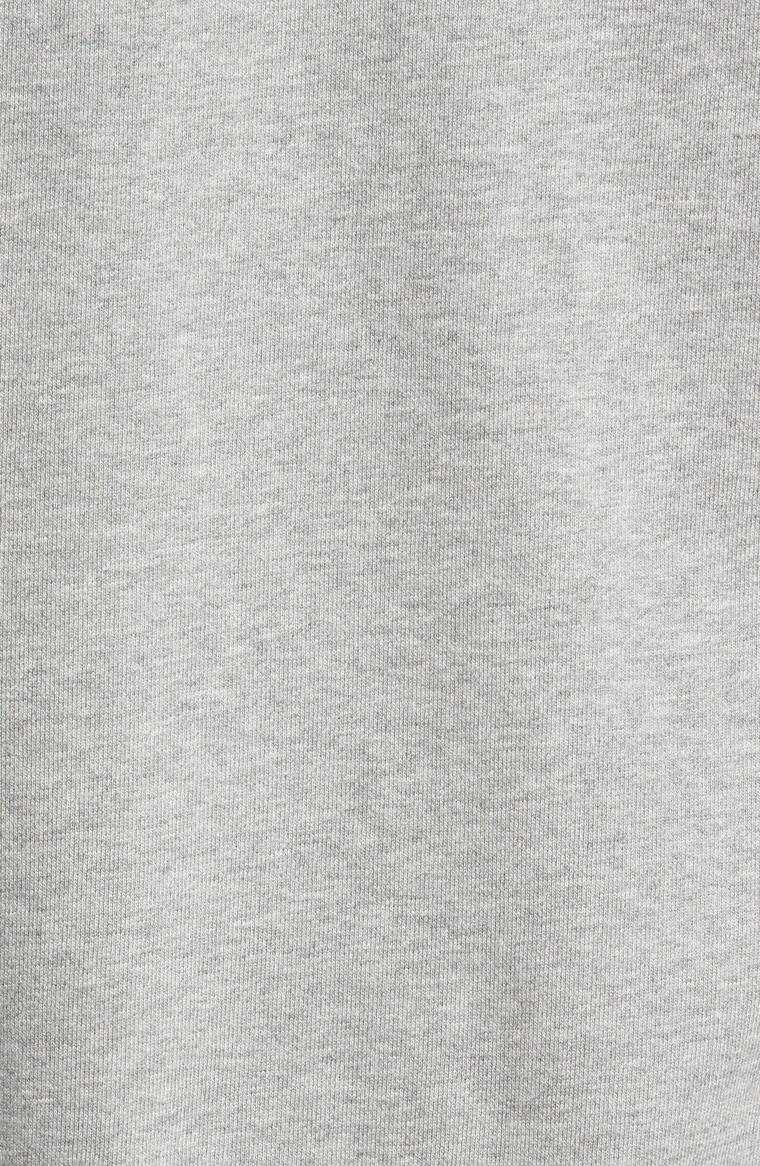 Alternate Image 6  - Everlane The 100% Human Unisex French Terry Sweatshirt