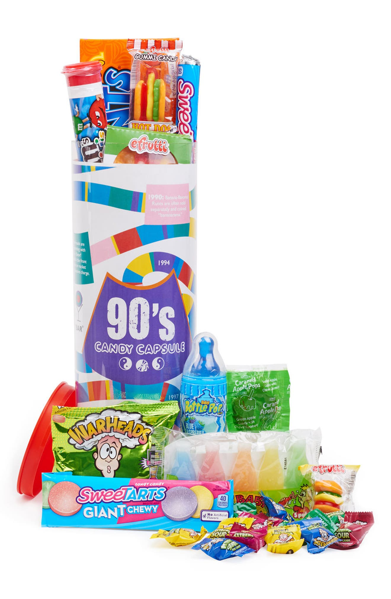 Alternate Image 2  - Dylan's Candy Bar 1990s Time Capsule Gift Set