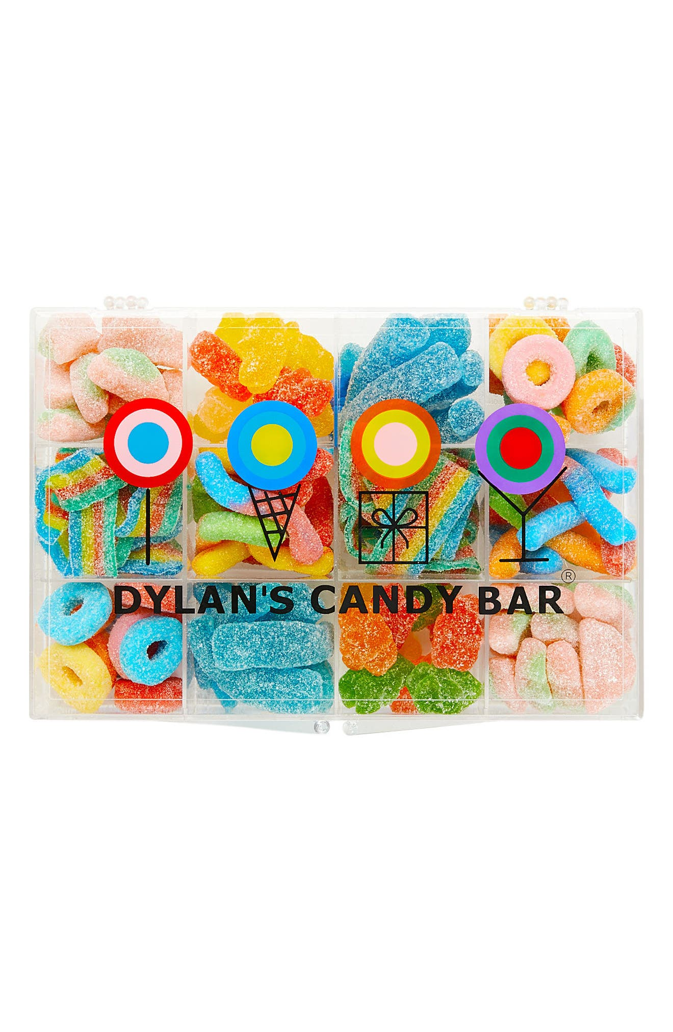 Alternate Image 1 Selected - Dylan's Candy Bar Signature Sour Tackle Box