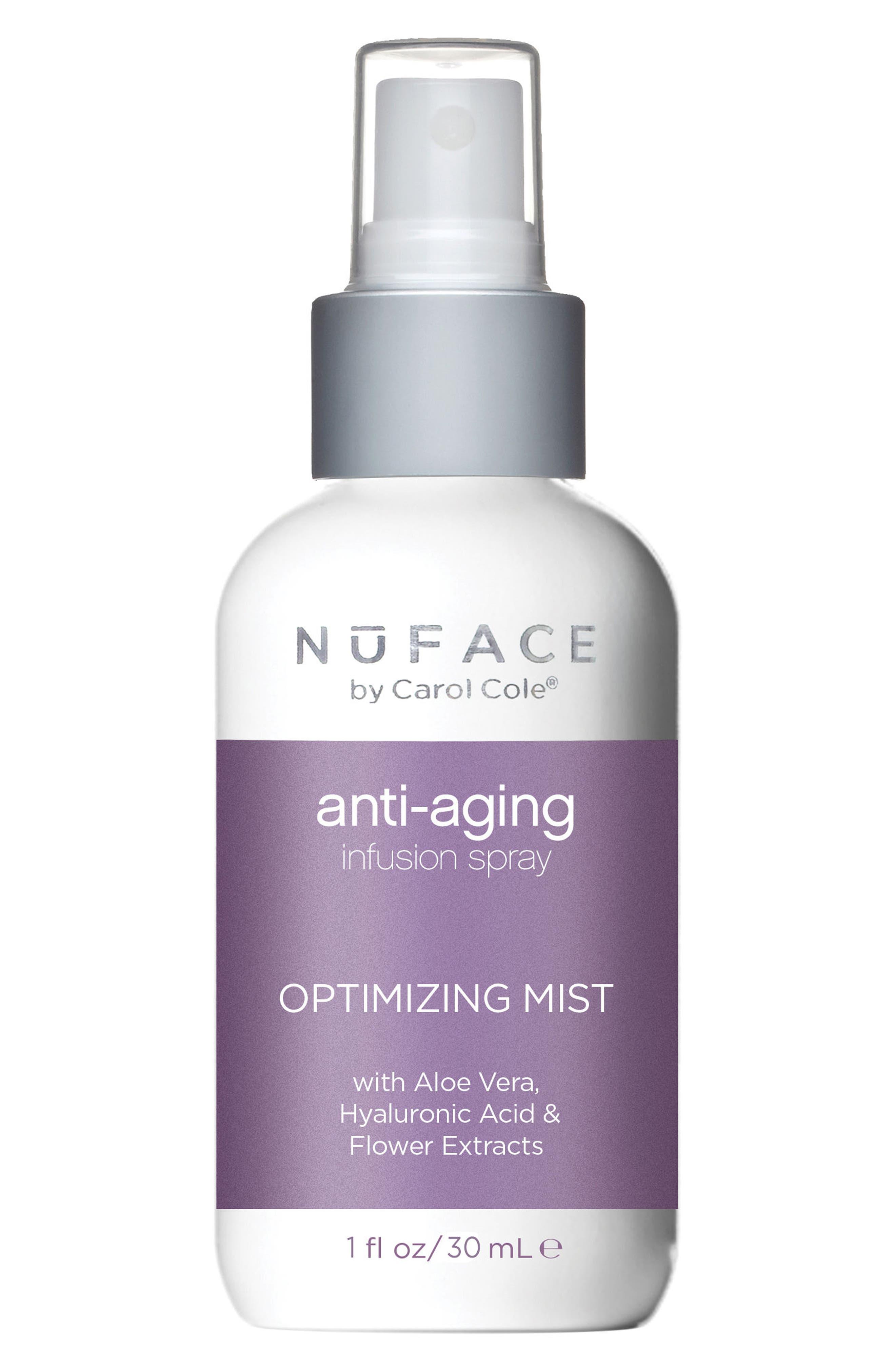 NuFACE® Optimizing Mist