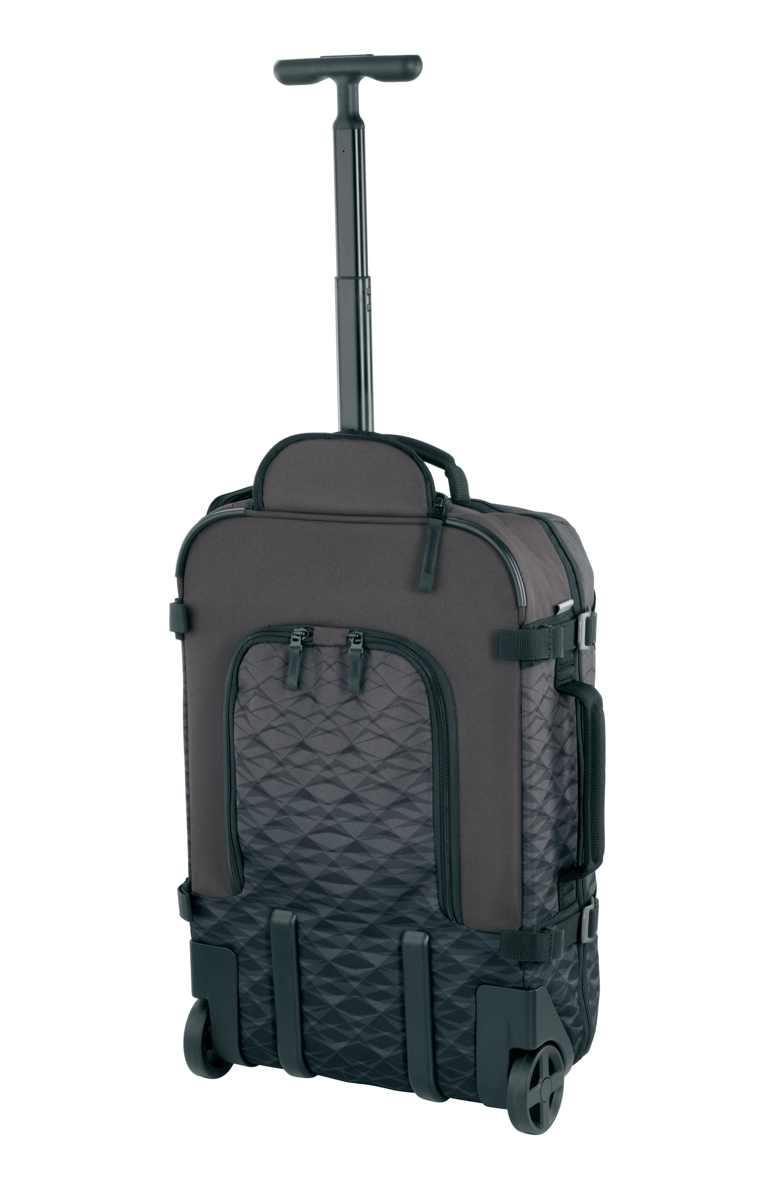 Alternate Image 6  - Victorinox Swiss Army® VX Touring 21-Inch Carry-On