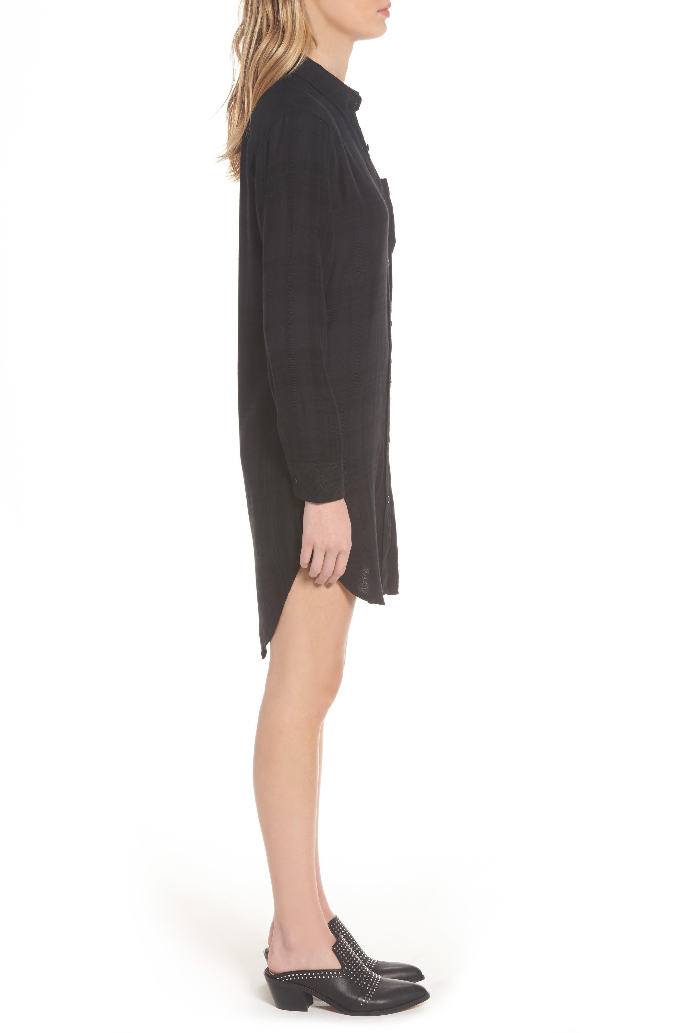 Alternate Image 3  - Rails Bianca Shirtdress