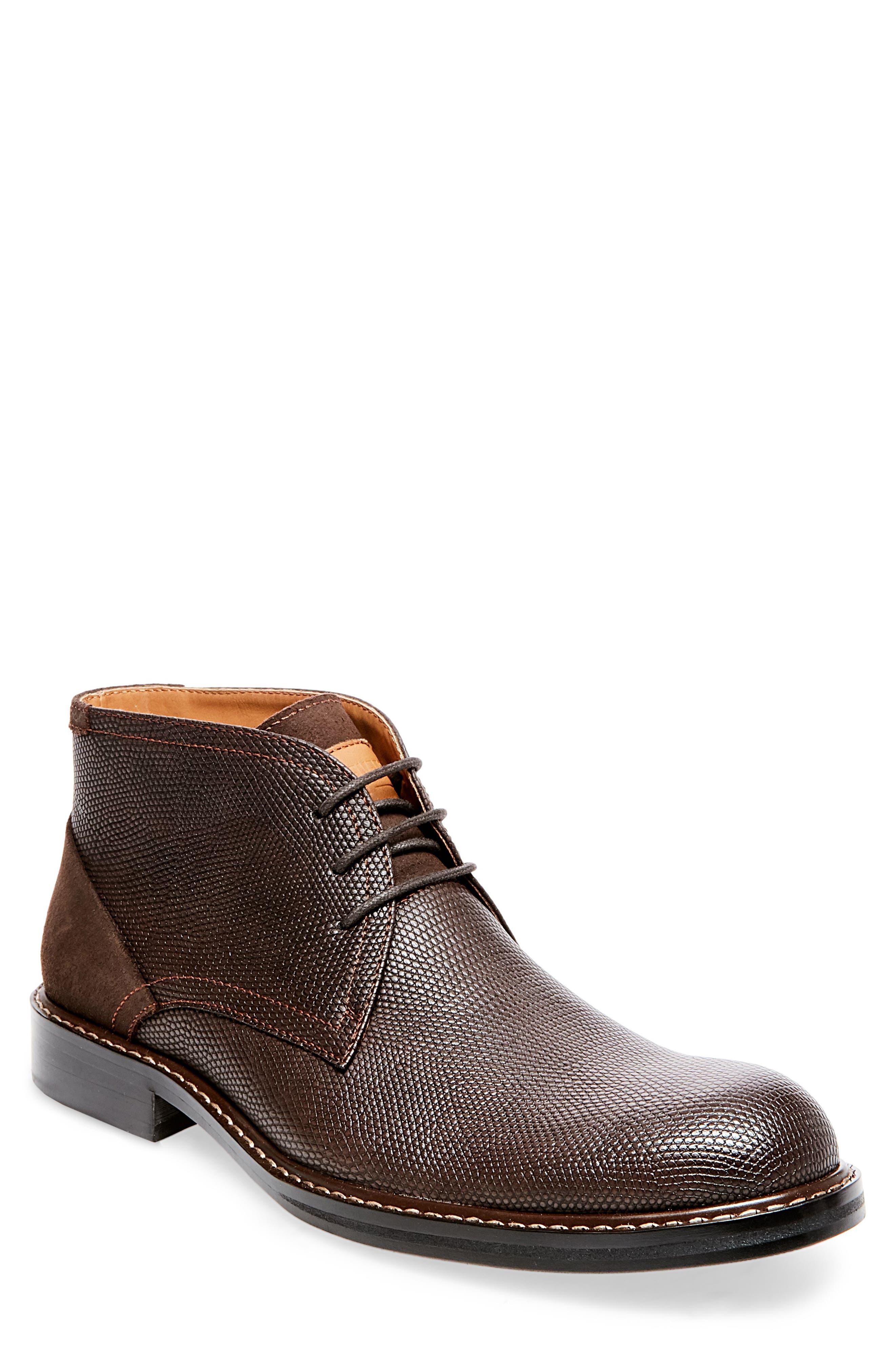Steve Madden Fresco Chukka Boot (Men)