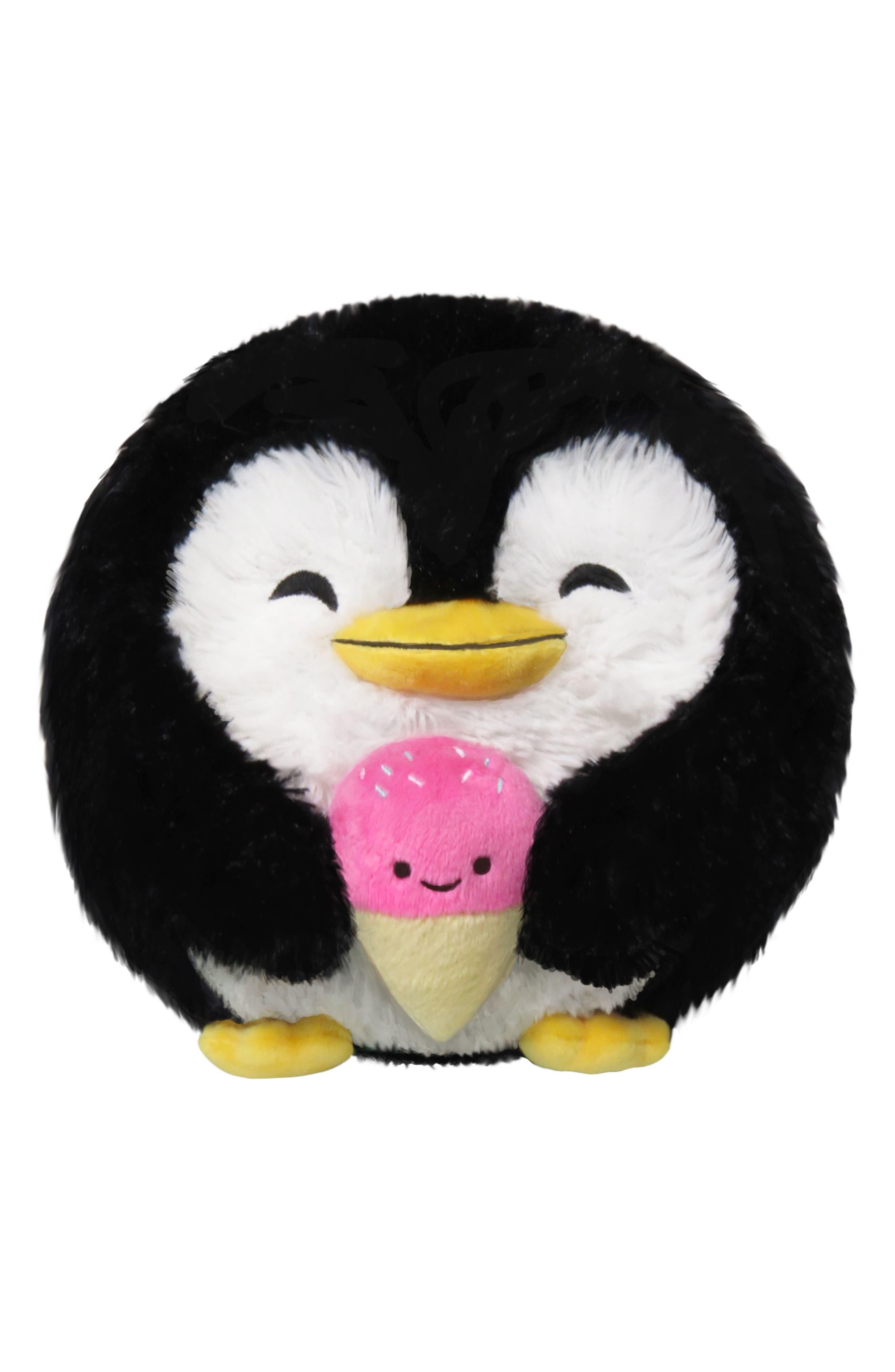Squishable Mini Penguin Stuffed Animal