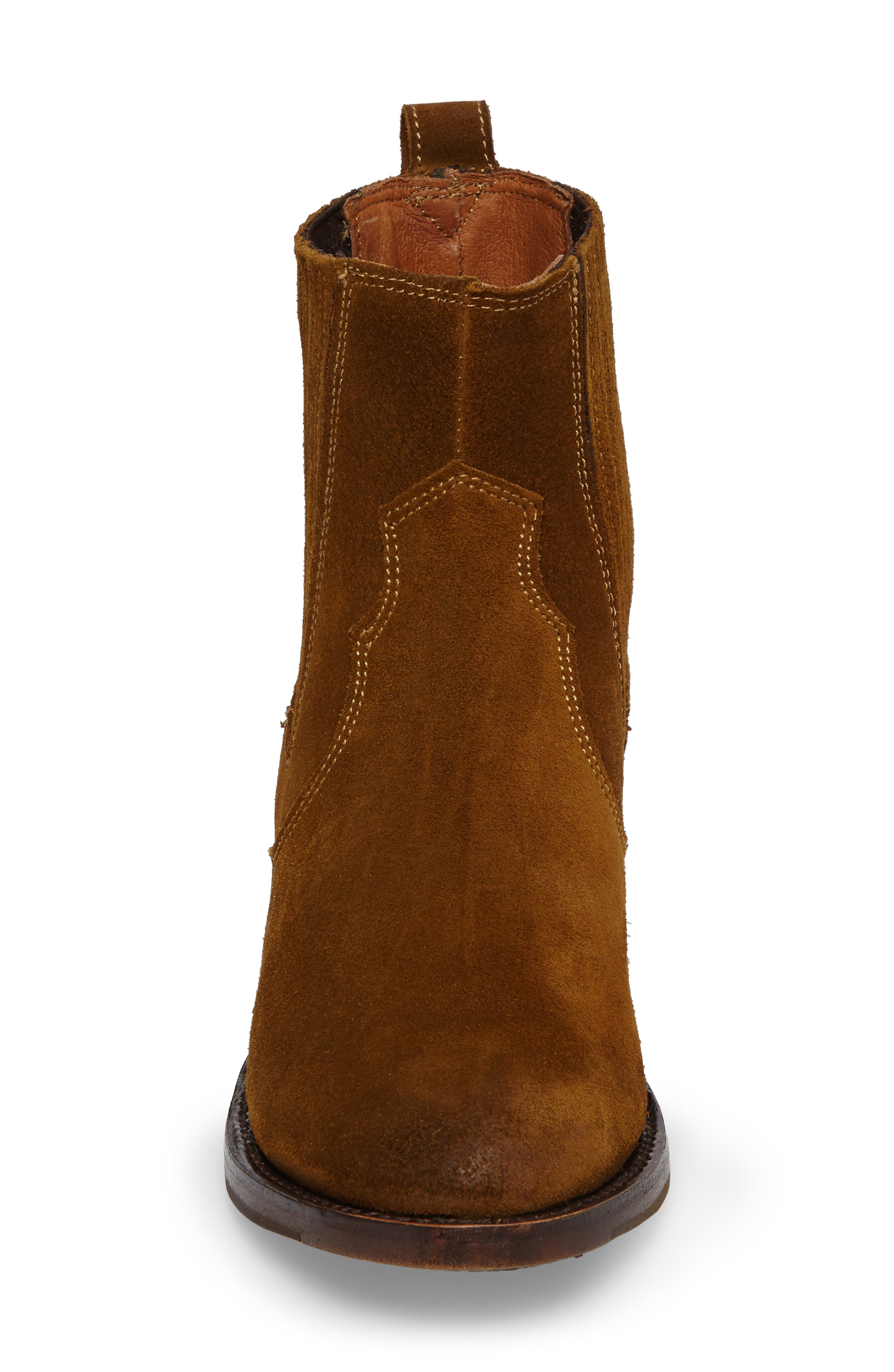 Alternate Image 4  - Frye Diana Chelsea Boot (Women)