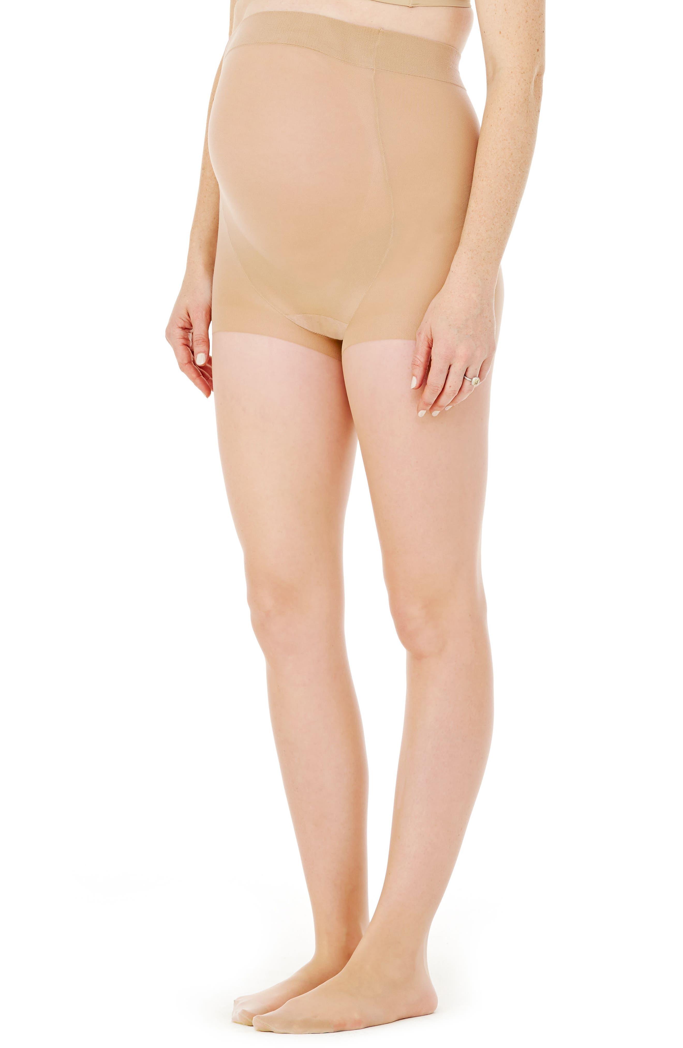 Ingrid & Isabel® Maternity Shaping Tights
