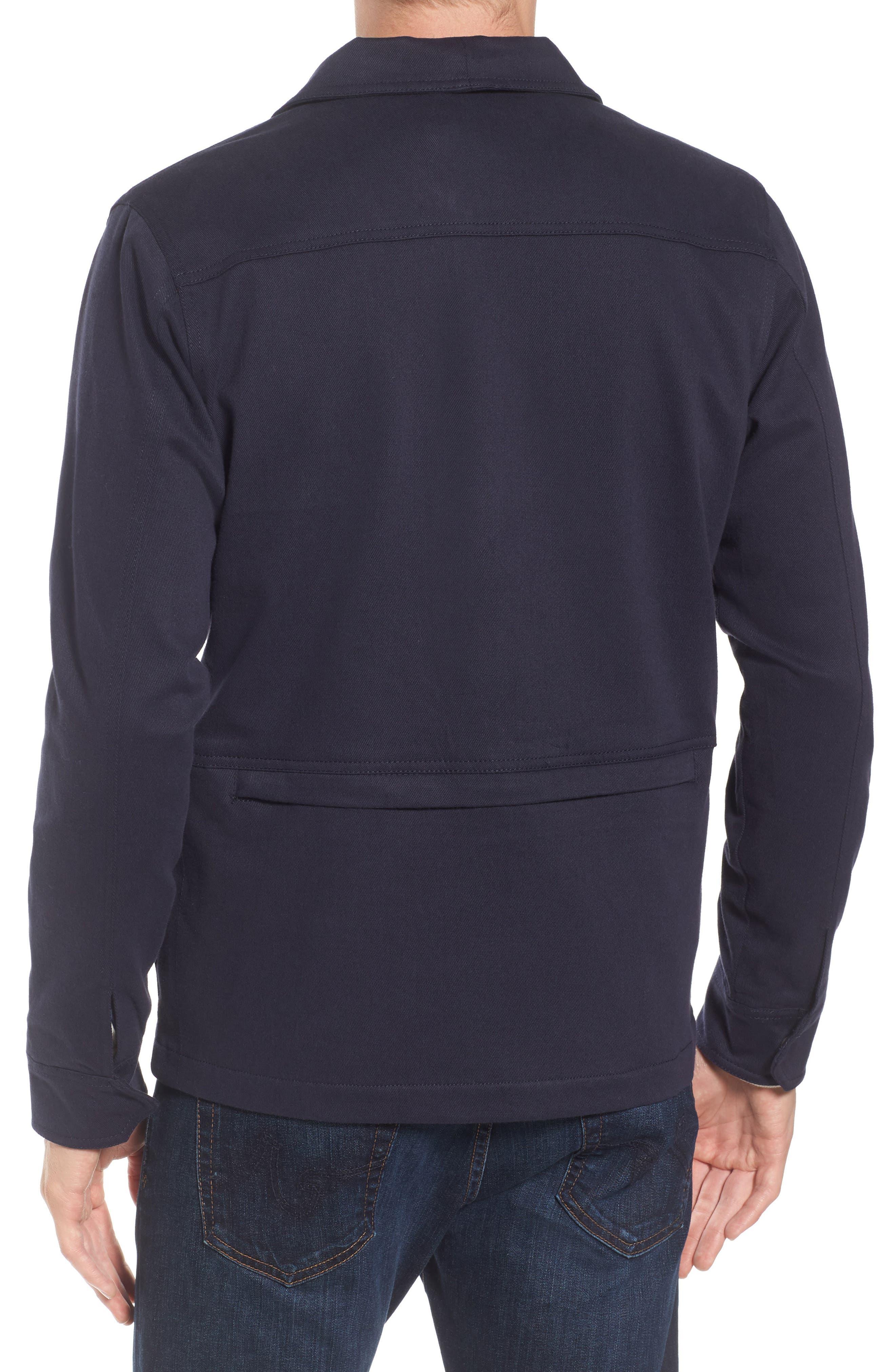 Alternate Image 2  - Tunellus 4-Pocket Jacket