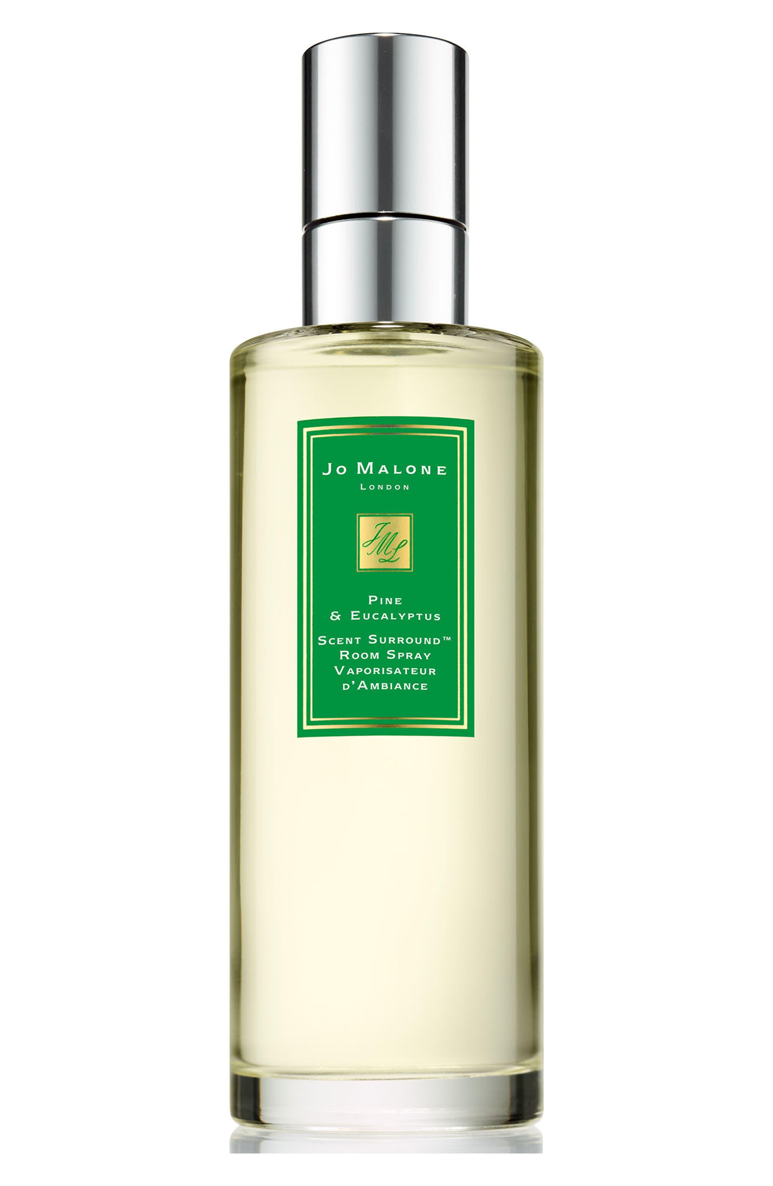Main Image - Jo Malone London™ Pine & Eucalyptus Room Spray