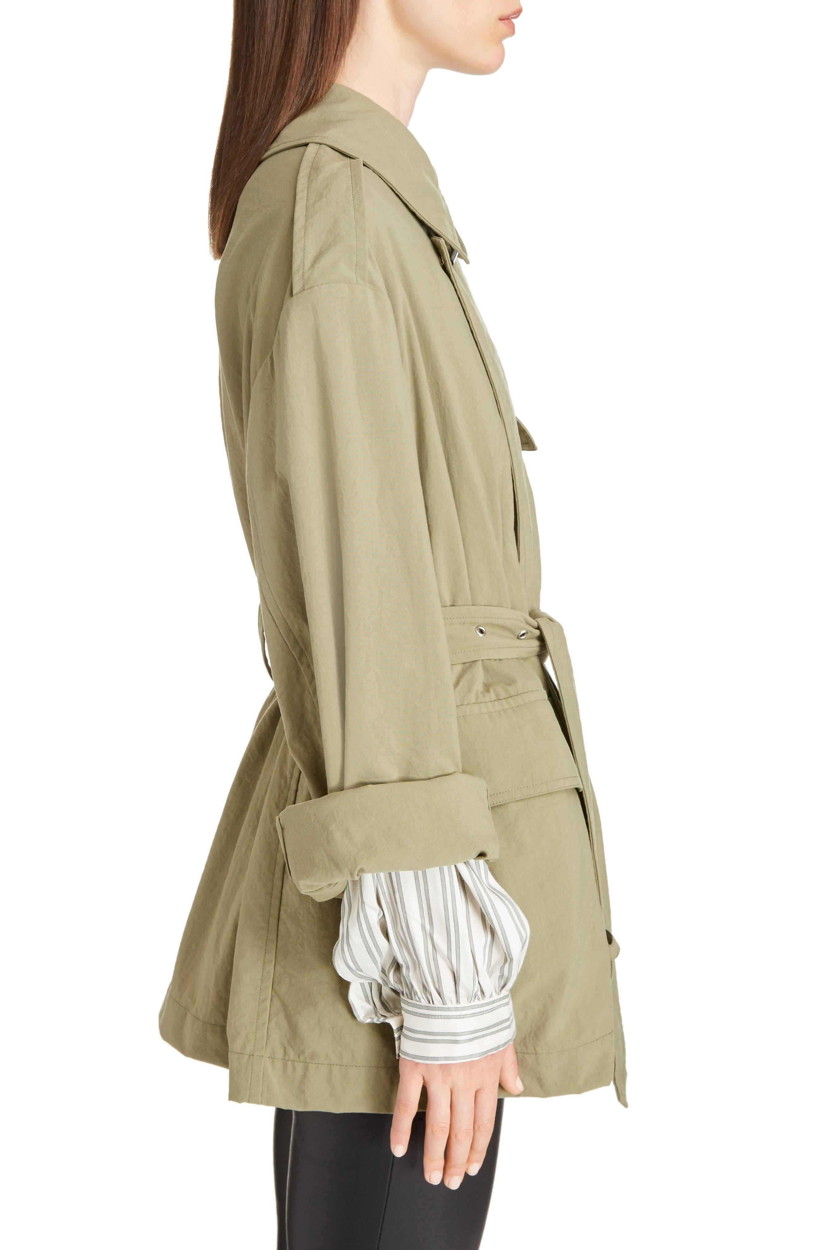 Alternate Image 4  - Isabel Marant Lorenzo Field Jacket