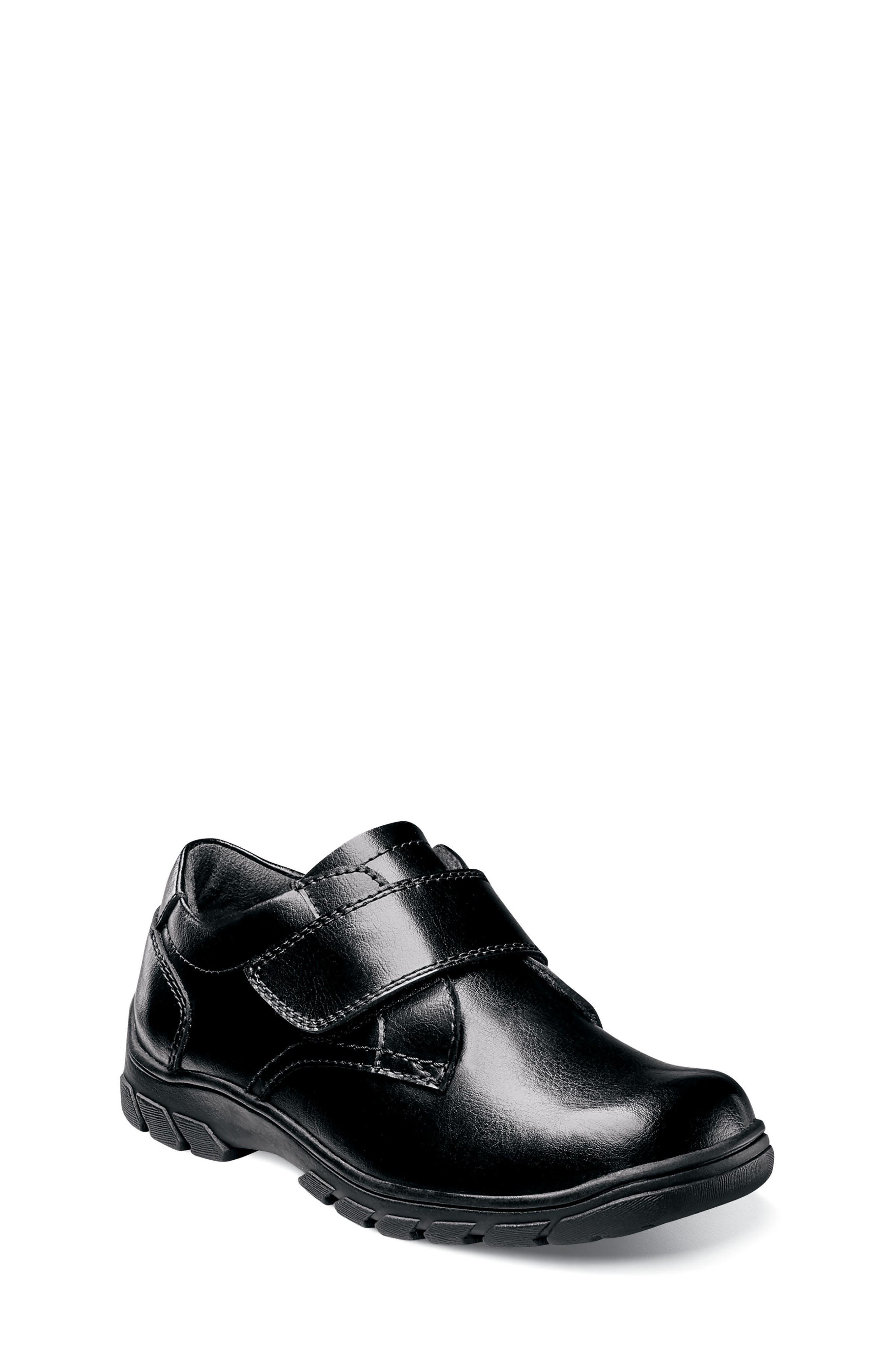 Alternate Image 1 Selected - Florsheim Getaway Strap Jr Shoe (Toddler, Little Kid & Big Kid)