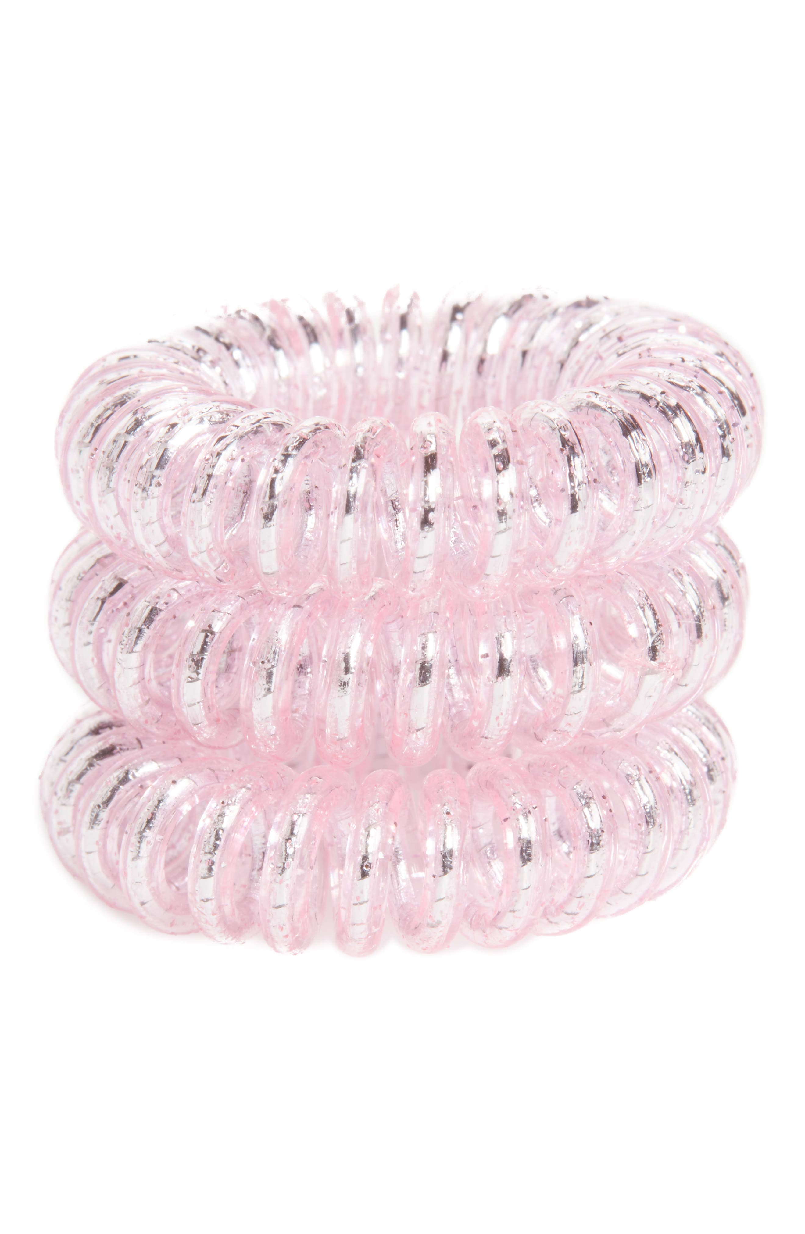 Invisibobble Set of 3 Hair Ties