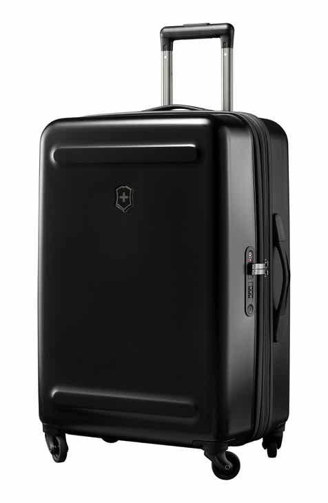 Victorinox Swiss ArmyR Etherius 27 Inch Wheeled Suitcase