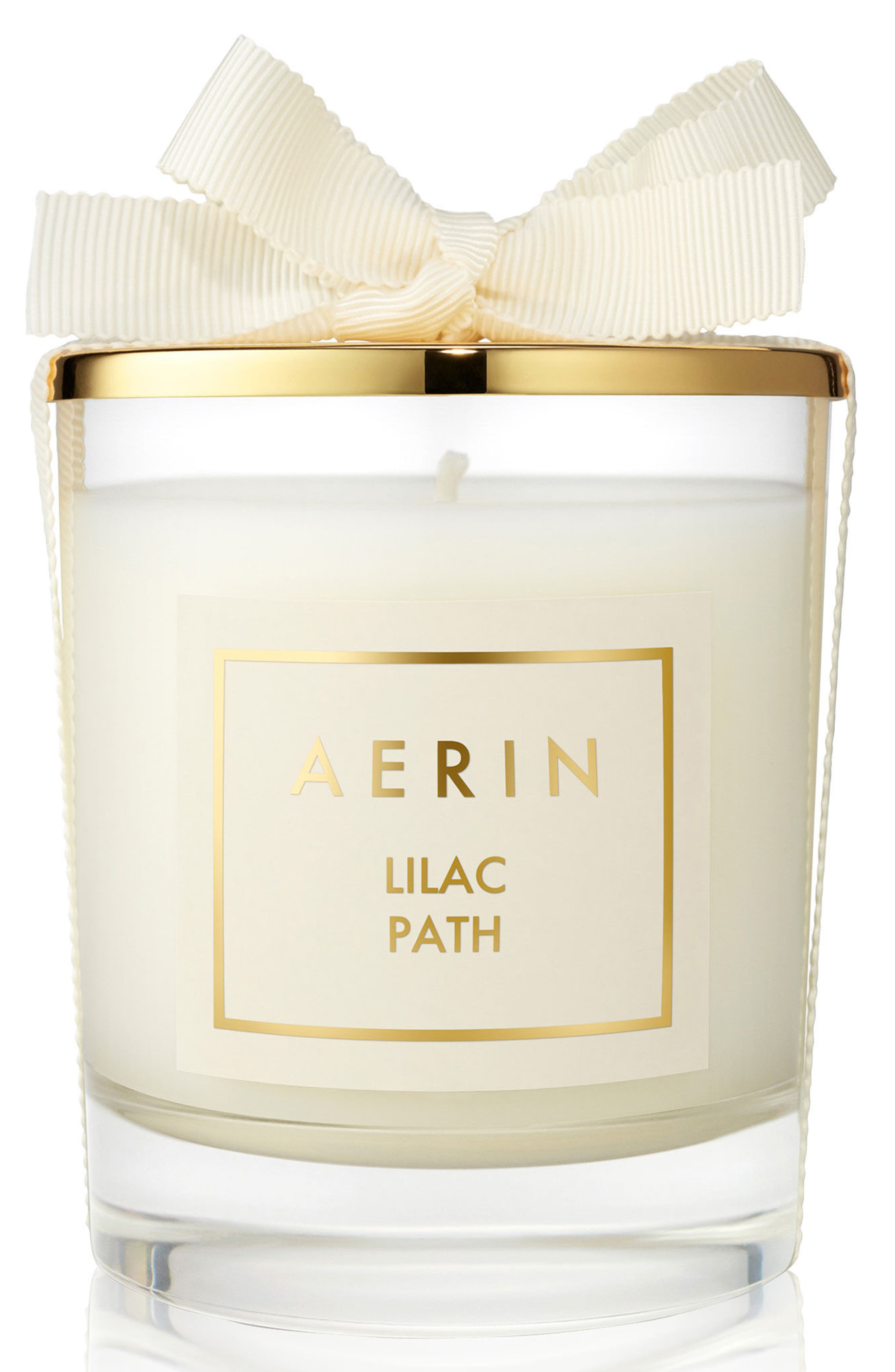 AERIN Beauty Candle,                         Main,                         color, Lilac Path