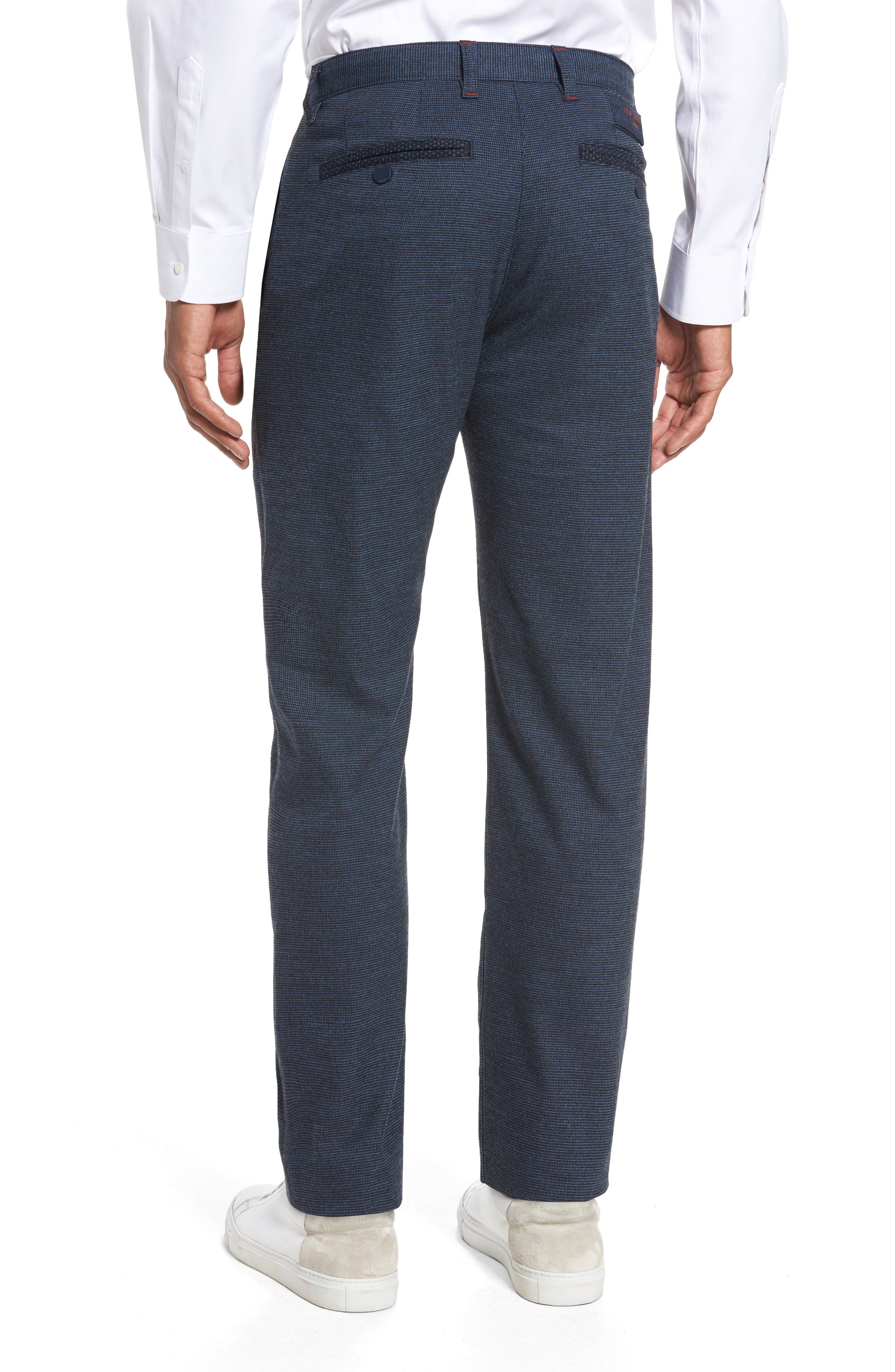 Alternate Image 2  - Ted Baker London Water Resistant Golf Trousers