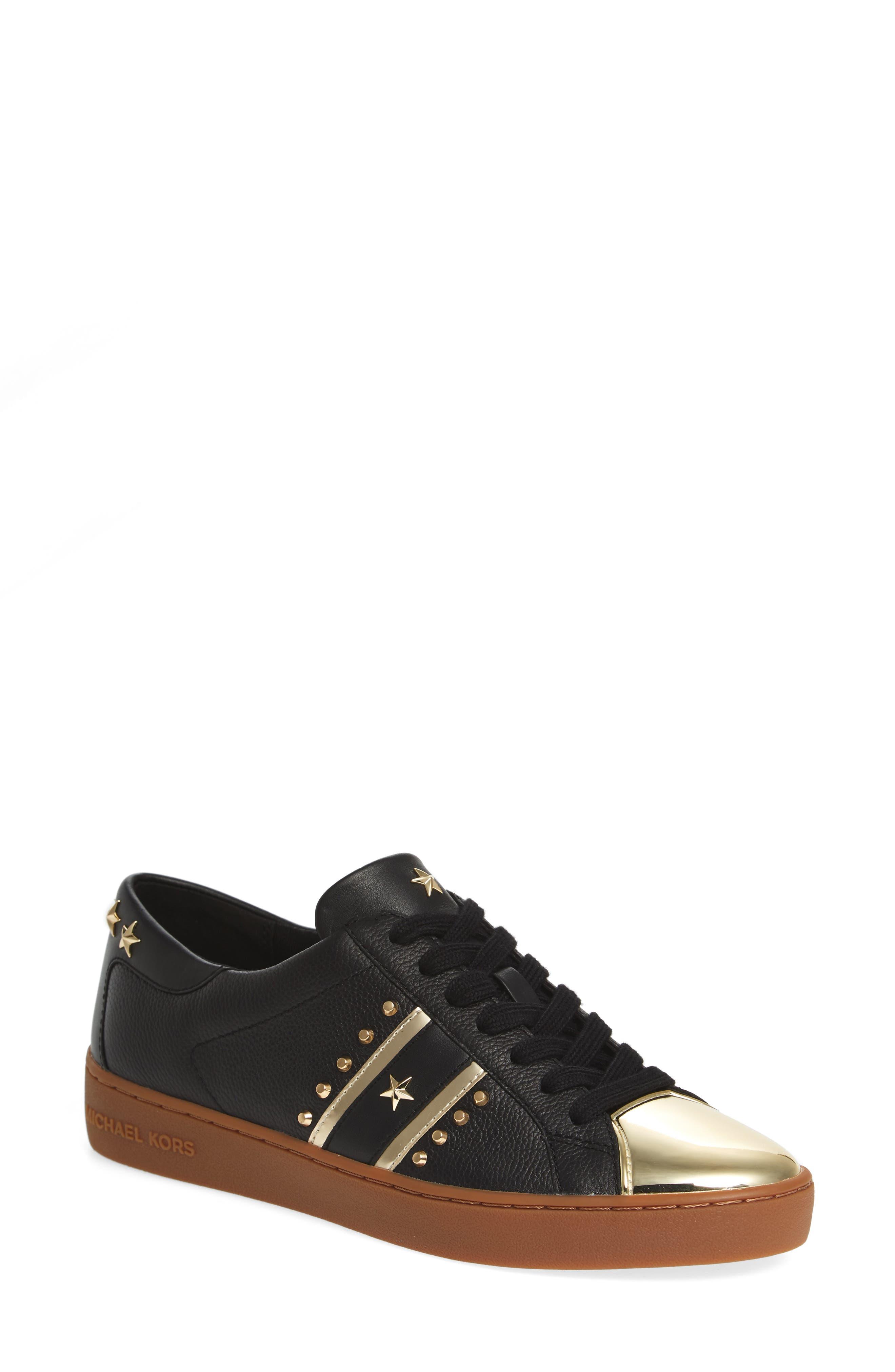 MICHAEL Michael Kors Frankie Sneaker (Women)
