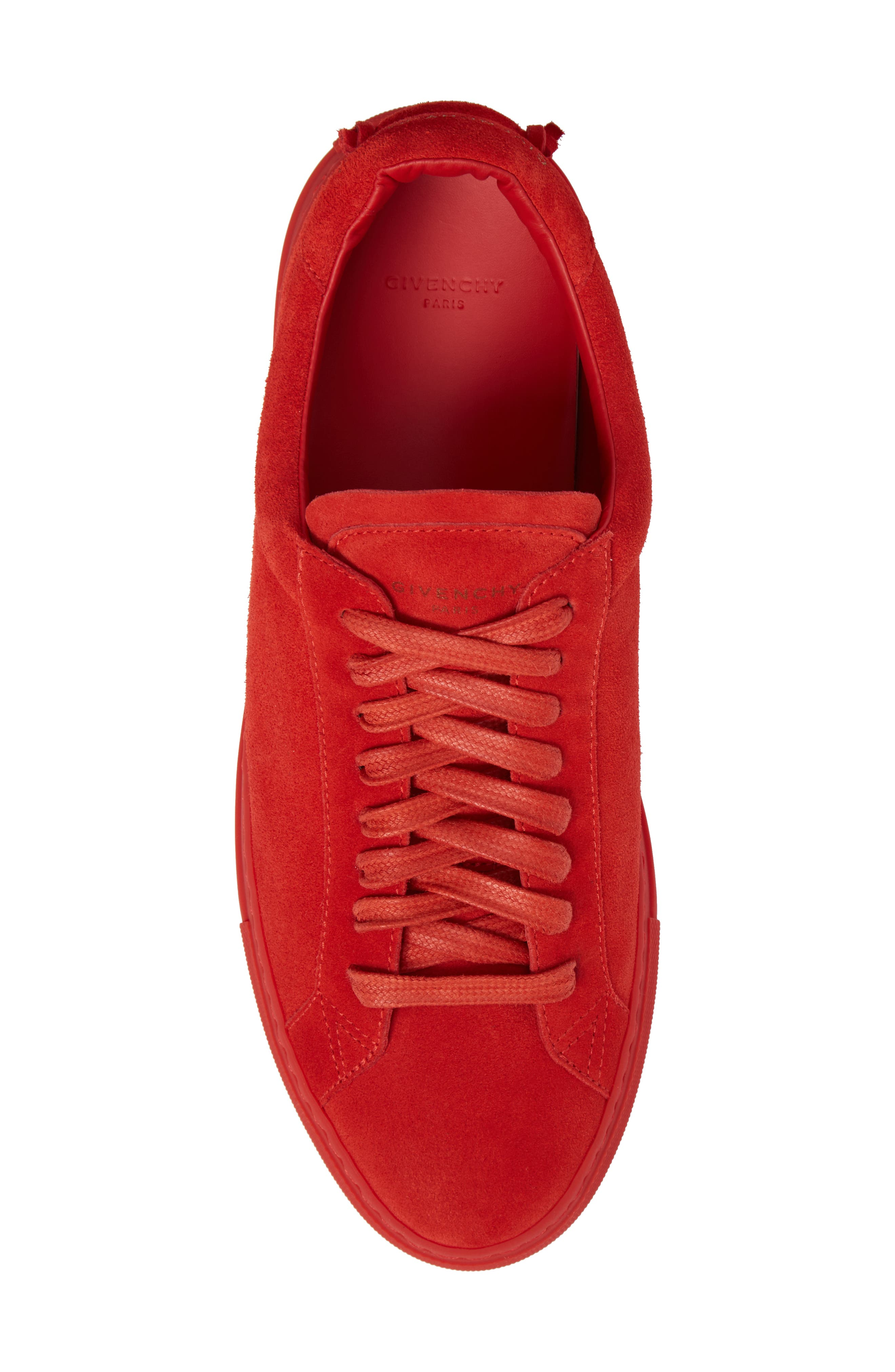 Alternate Image 5  - Givenchy 'Urban Knots Lo' Sneaker (Men)