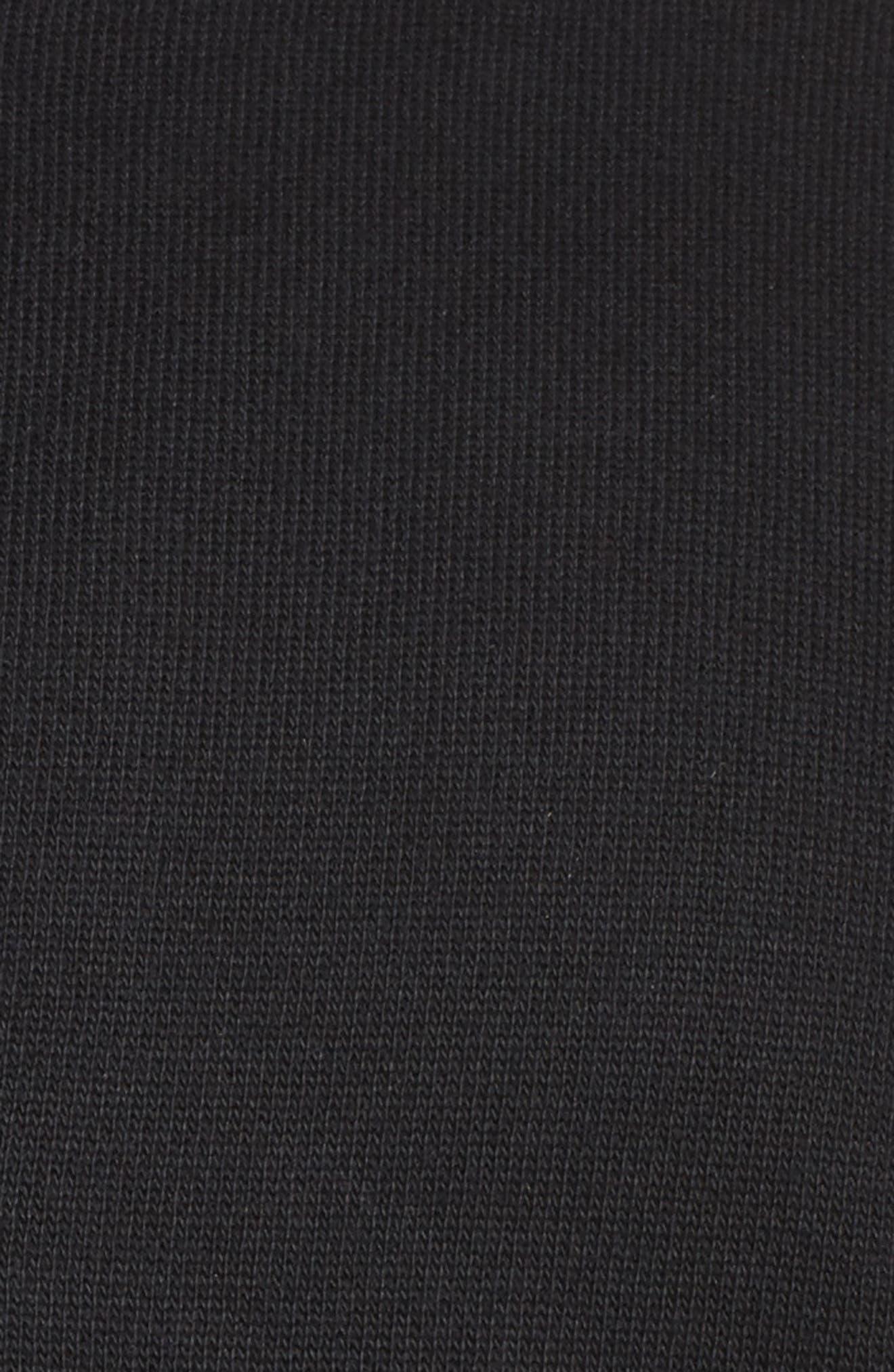Alternate Image 5  - New Balance 247 Sport Mix Media Jacket