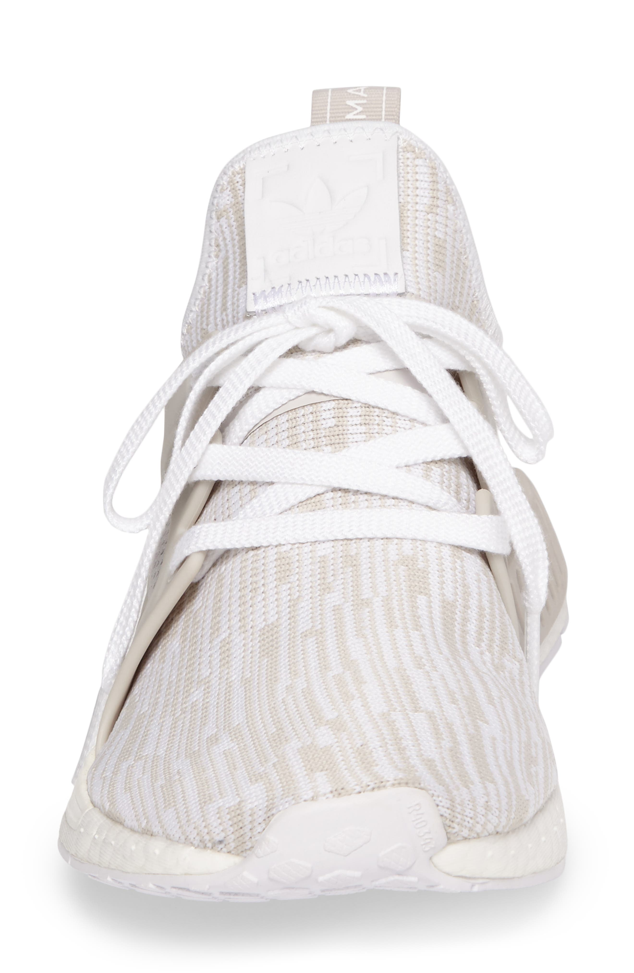 Alternate Image 4  - adidas NMD XR1 Athletic Shoe (Women)