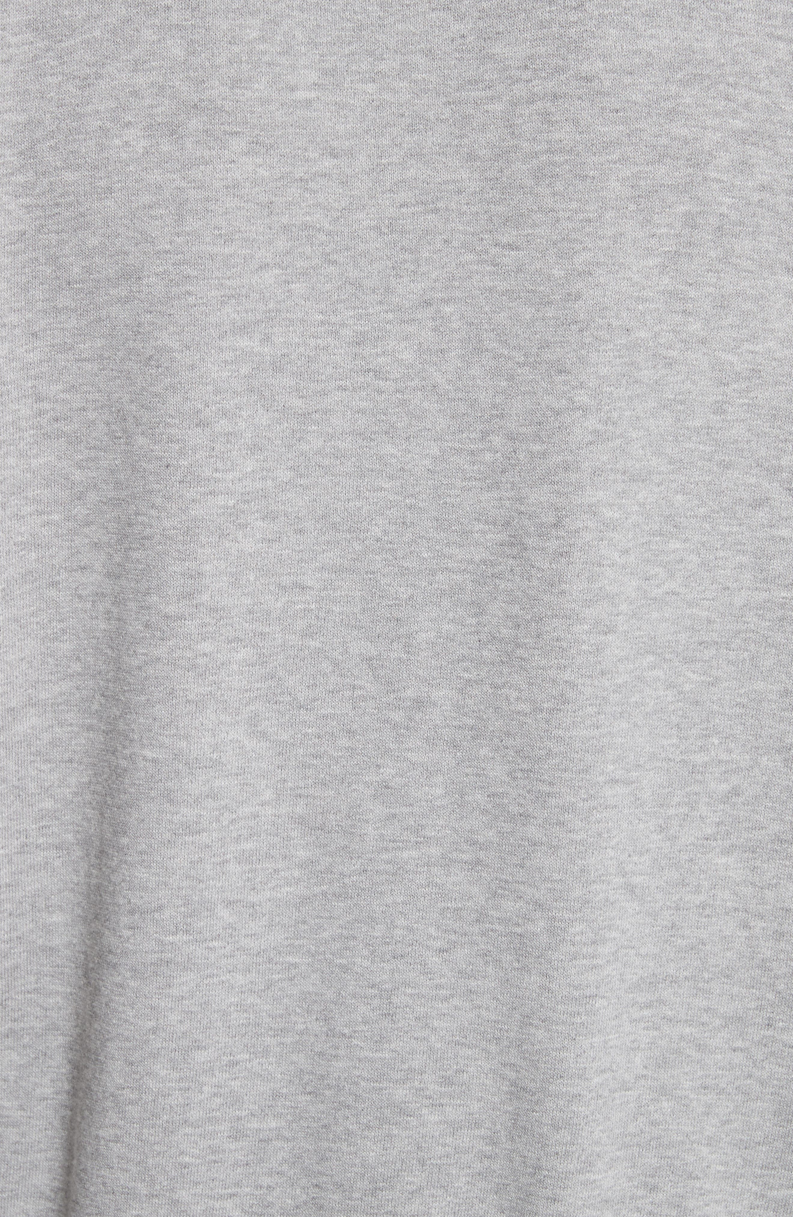 Alternate Image 5  - MARC JACOBS Graphic Raglan Sweatshirt