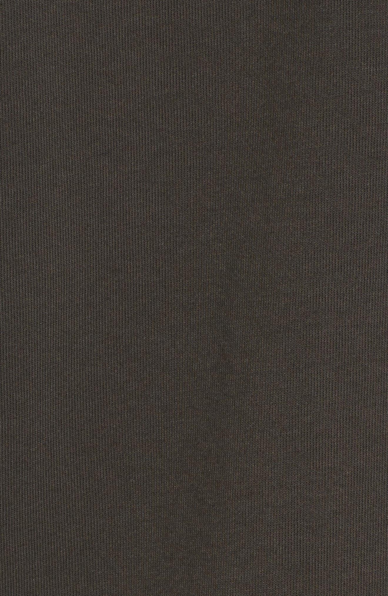 Alternate Image 5  - G-Star Raw Core Hooded Zip Sweatshirt
