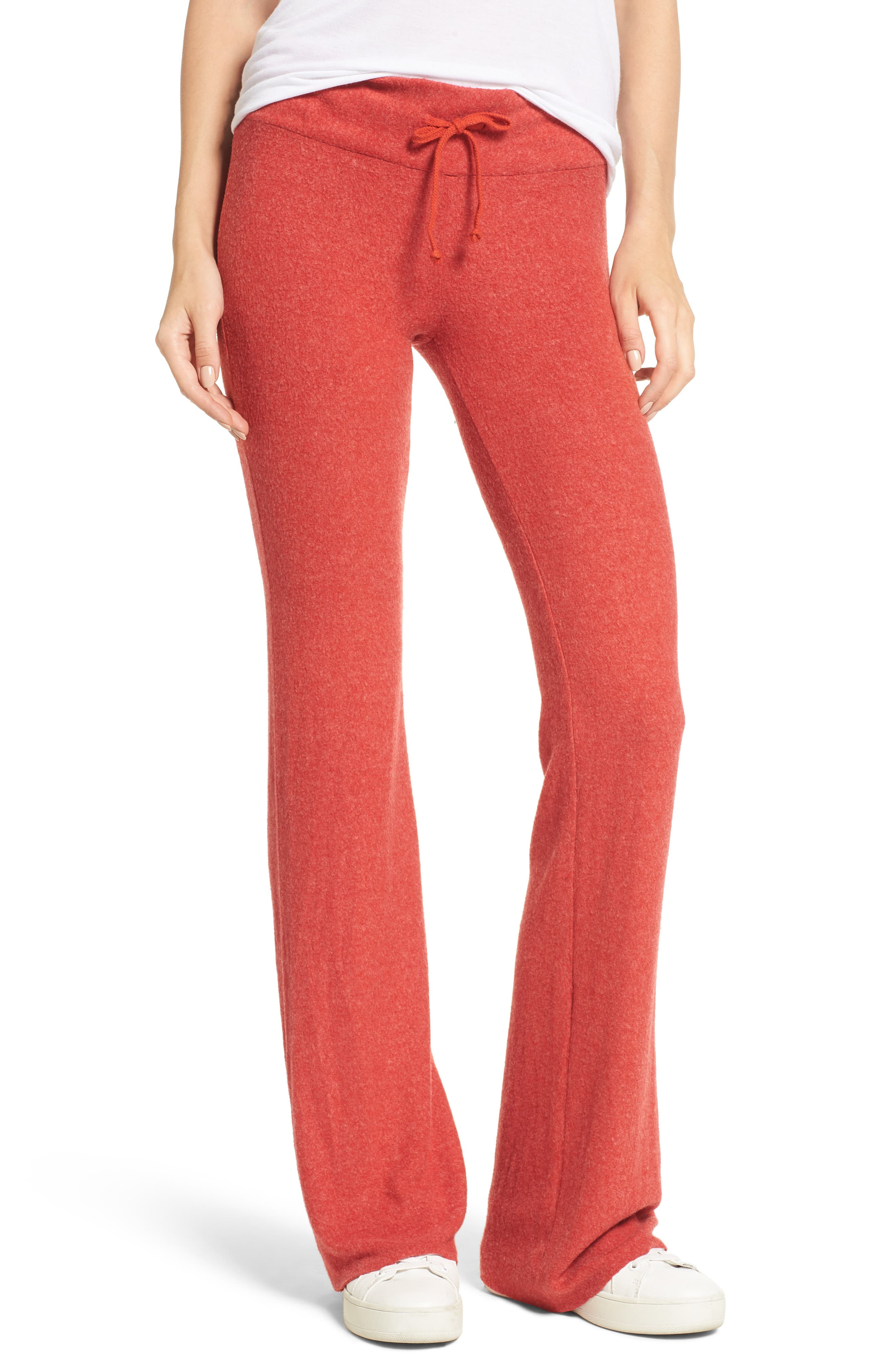 Flare Track Pants,                         Main,                         color, India