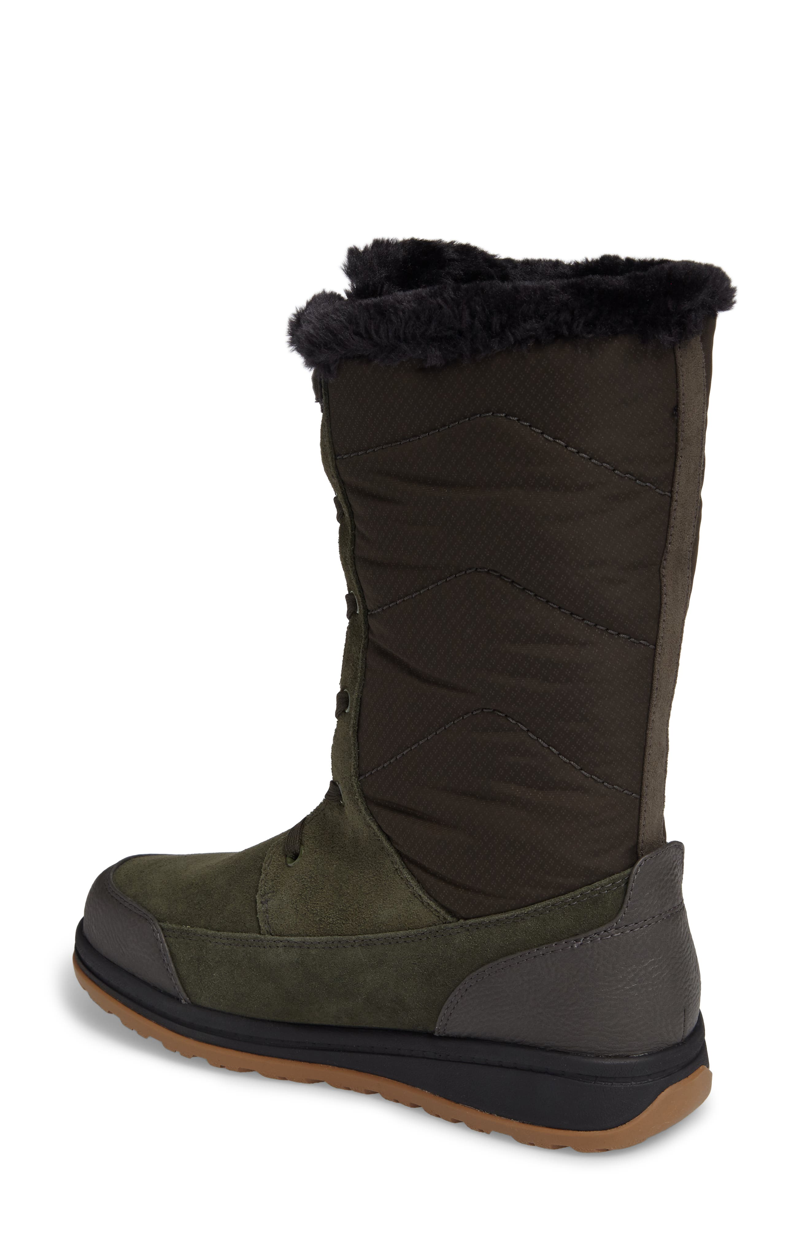 Alternate Image 2  - Kamik QuincyS Waterproof Boot (Women)