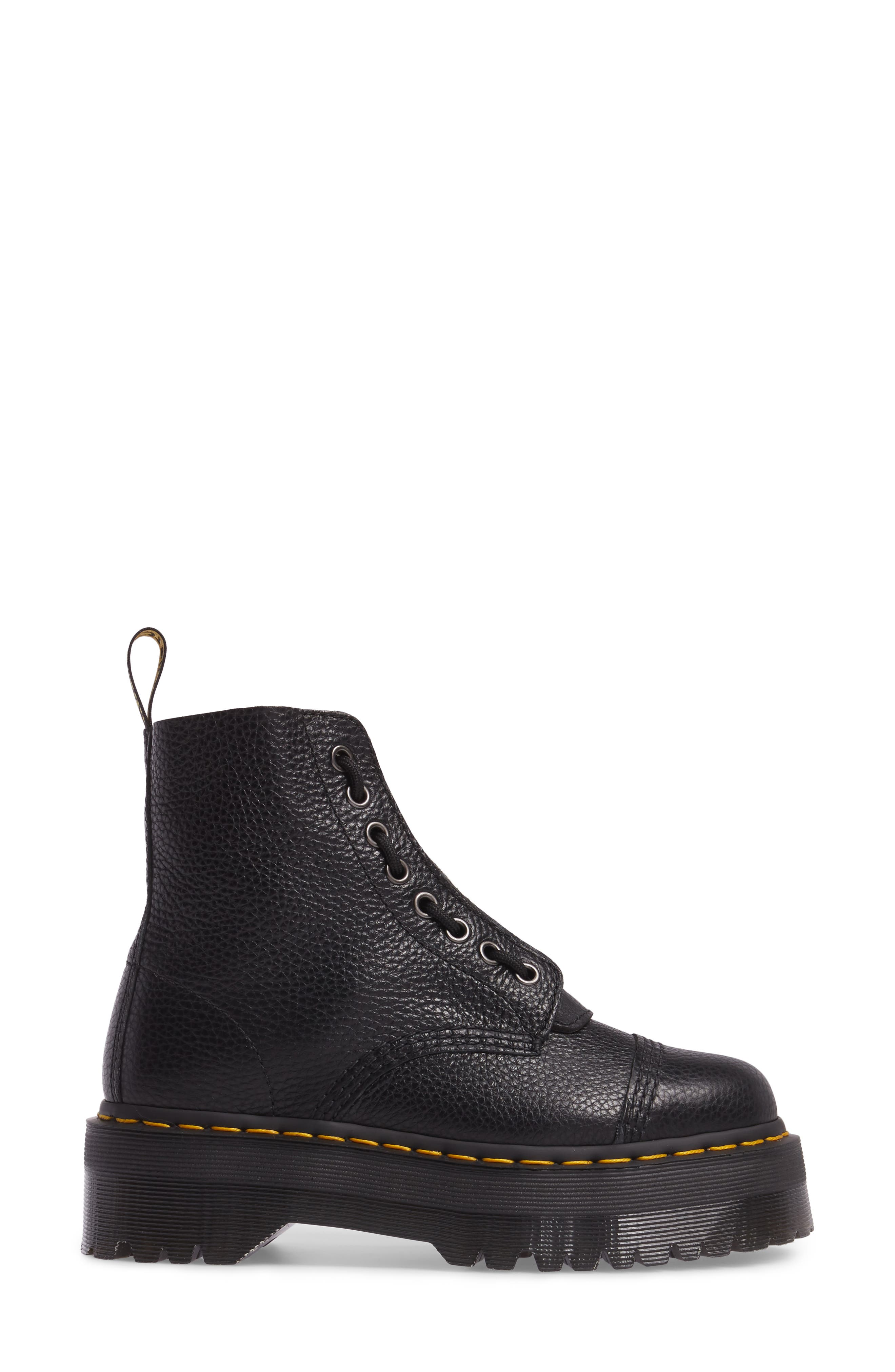 Alternate Image 3  - Dr. Martens Sinclair Bootie (Women)