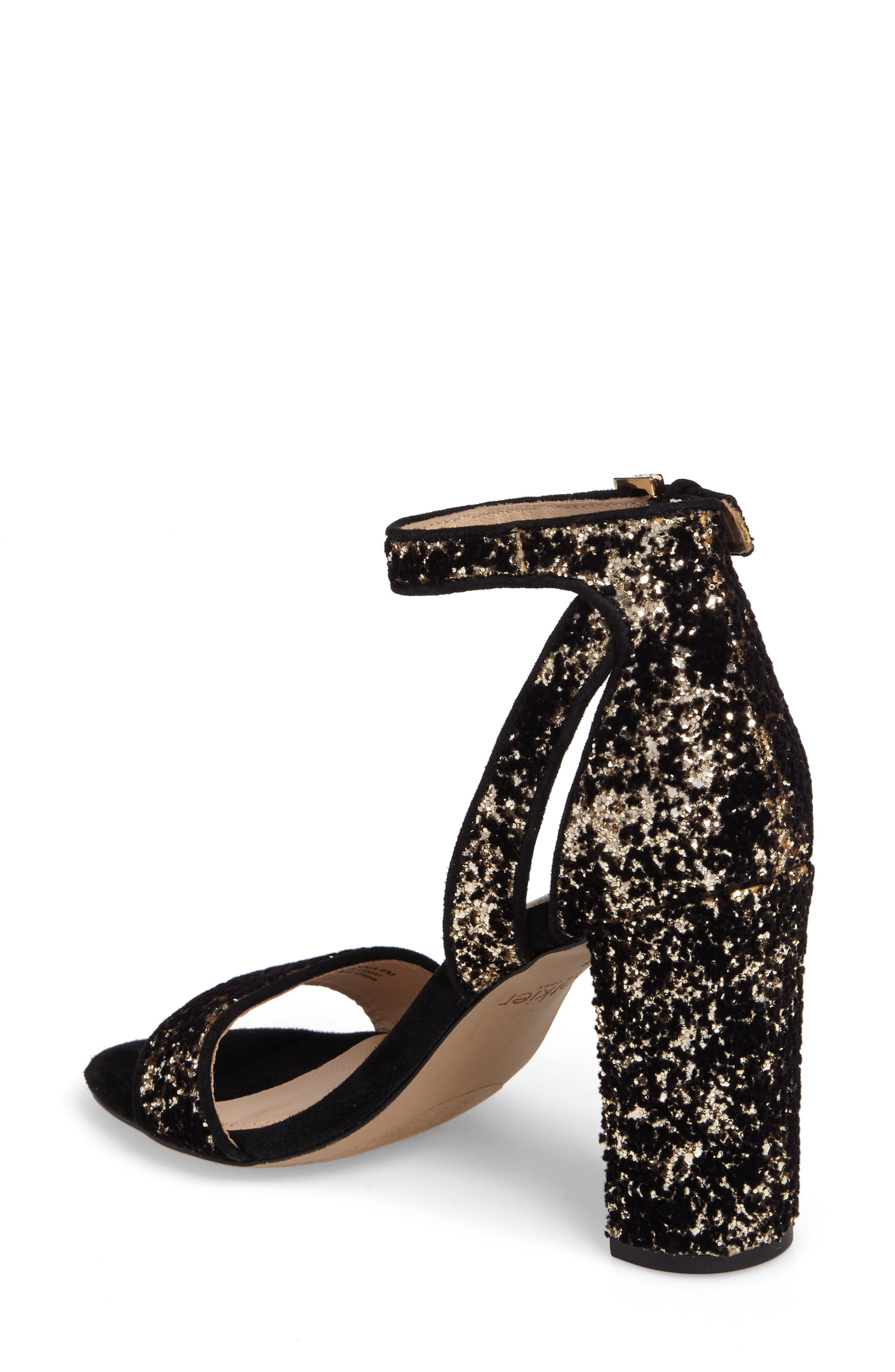 Alternate Image 2  - Botkier Gianna Ankle Strap Sandal (Women)