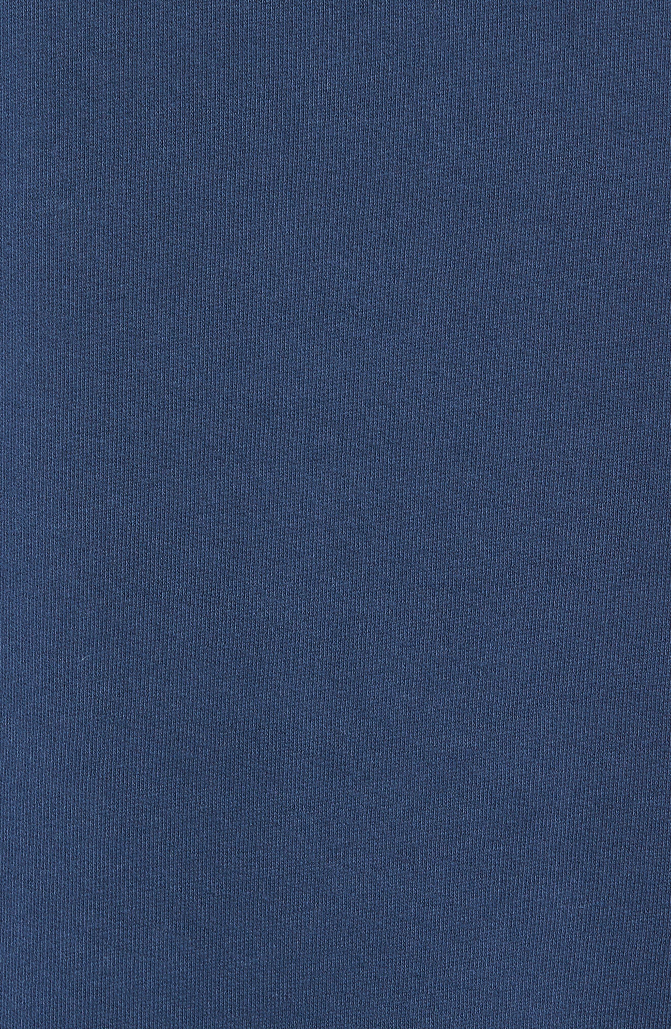 Alternate Image 5  - WeSC Steve Fleece Sweatshirt