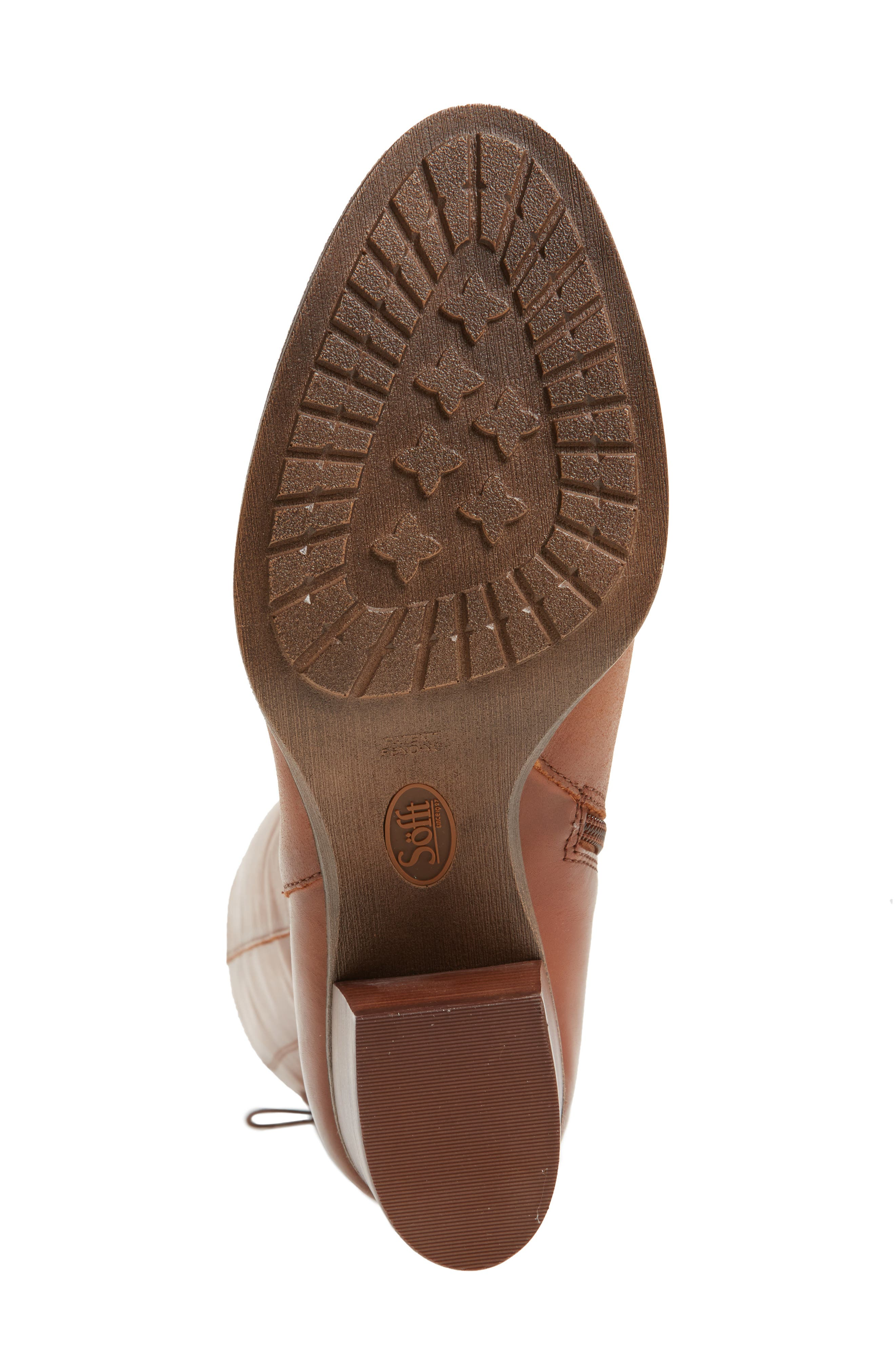 Alternate Image 6  - Söfft Wheaton Knee High Boot (Women)