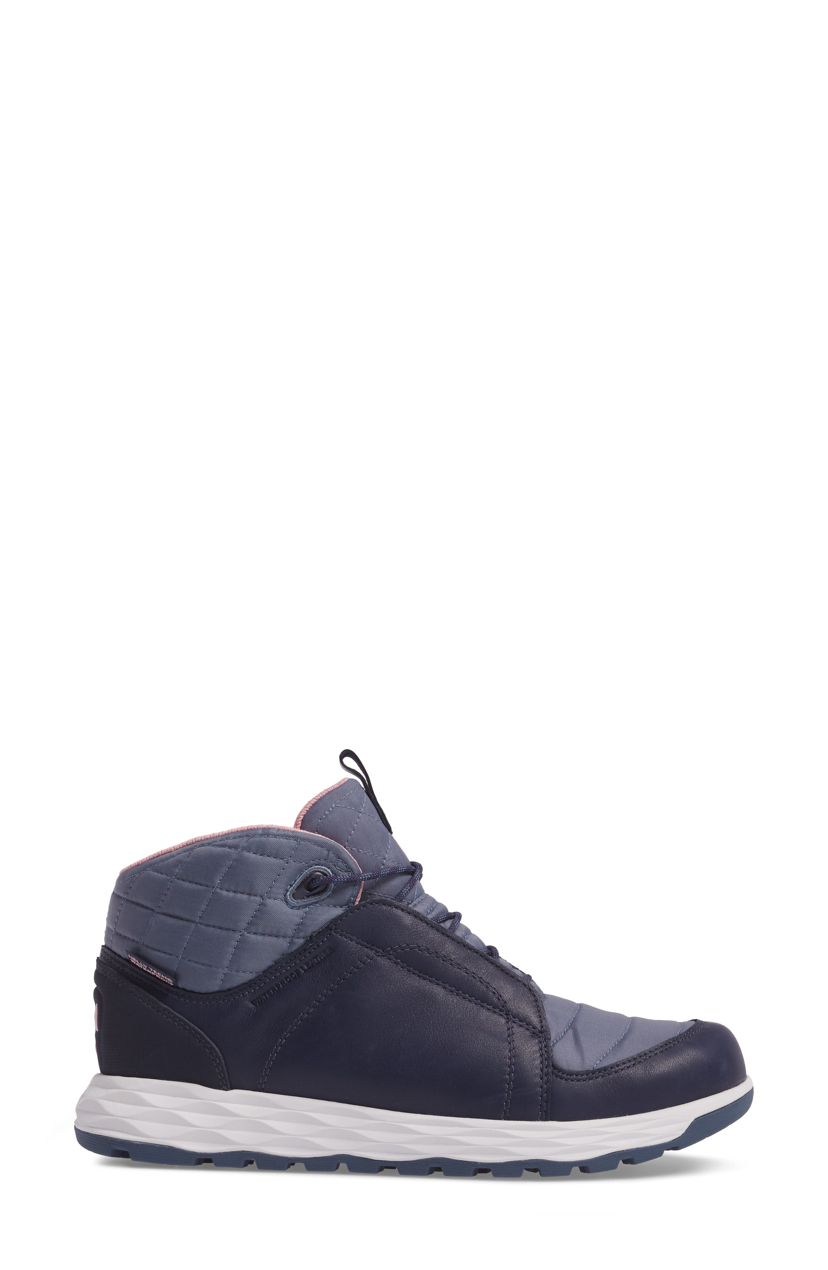 Alternate Image 3  - Helly Hansen Ten Below Waterproof High Top Sneaker (Women)