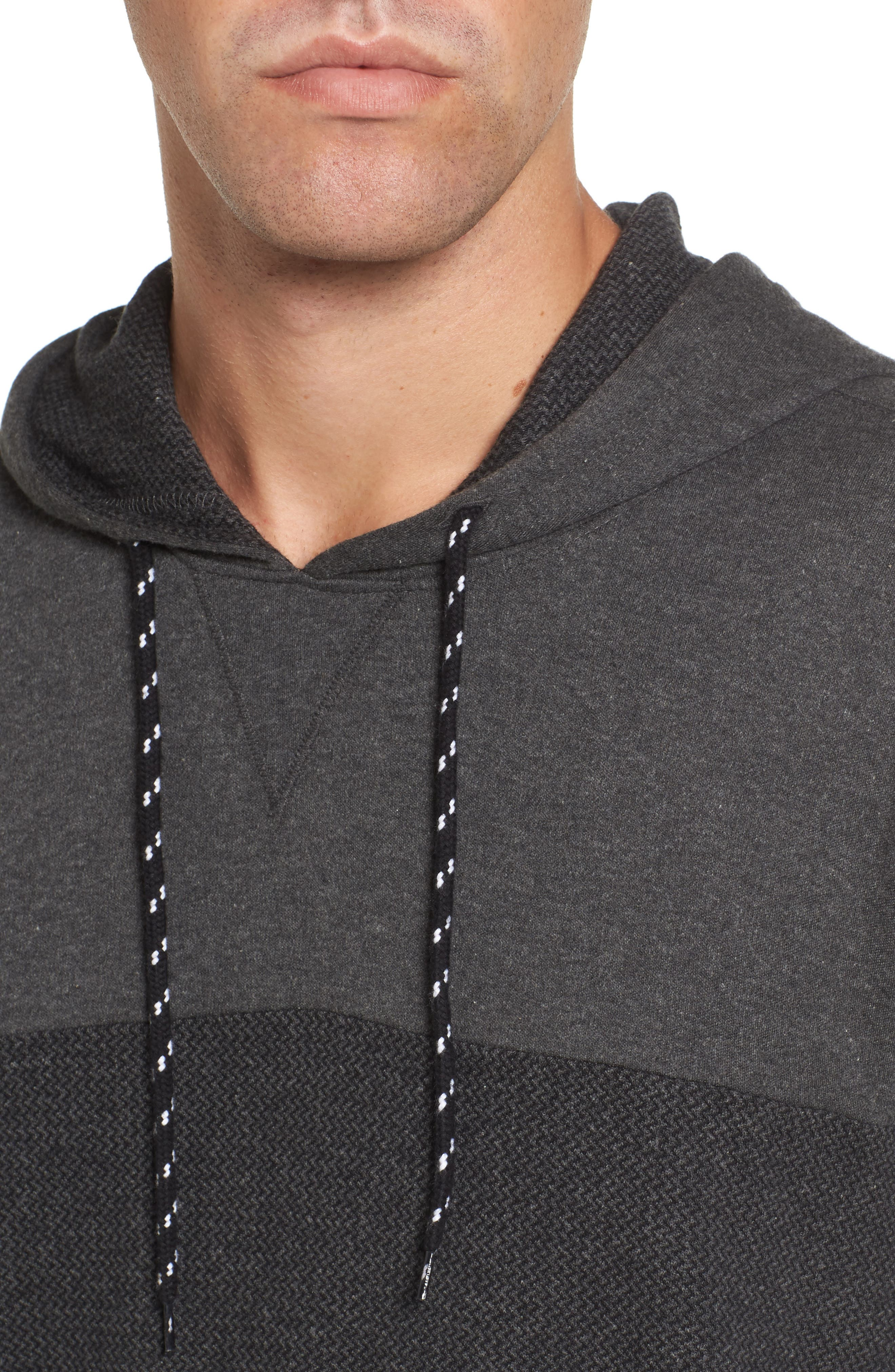 Alternate Image 4  - O'Neill Manchester Pullover Hoodie