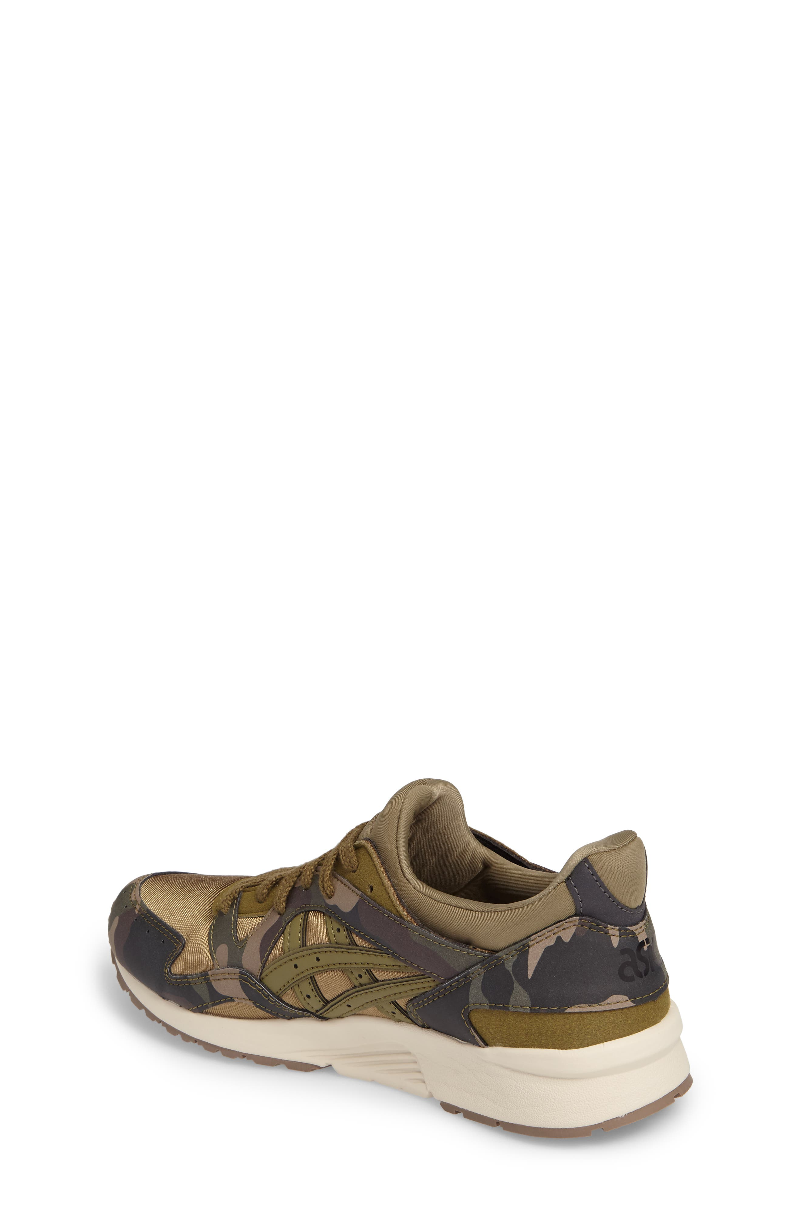 Alternate Image 2  - ASICS® GEL-LYTE® V GS Sneaker (Big Kid)