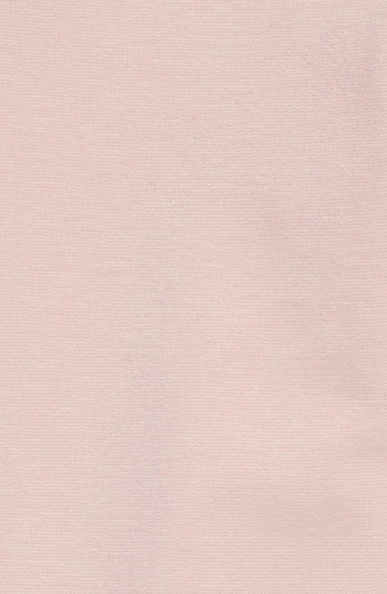 Alternate Image 2  - Bardot Junior Button Leggings (Little Girls)