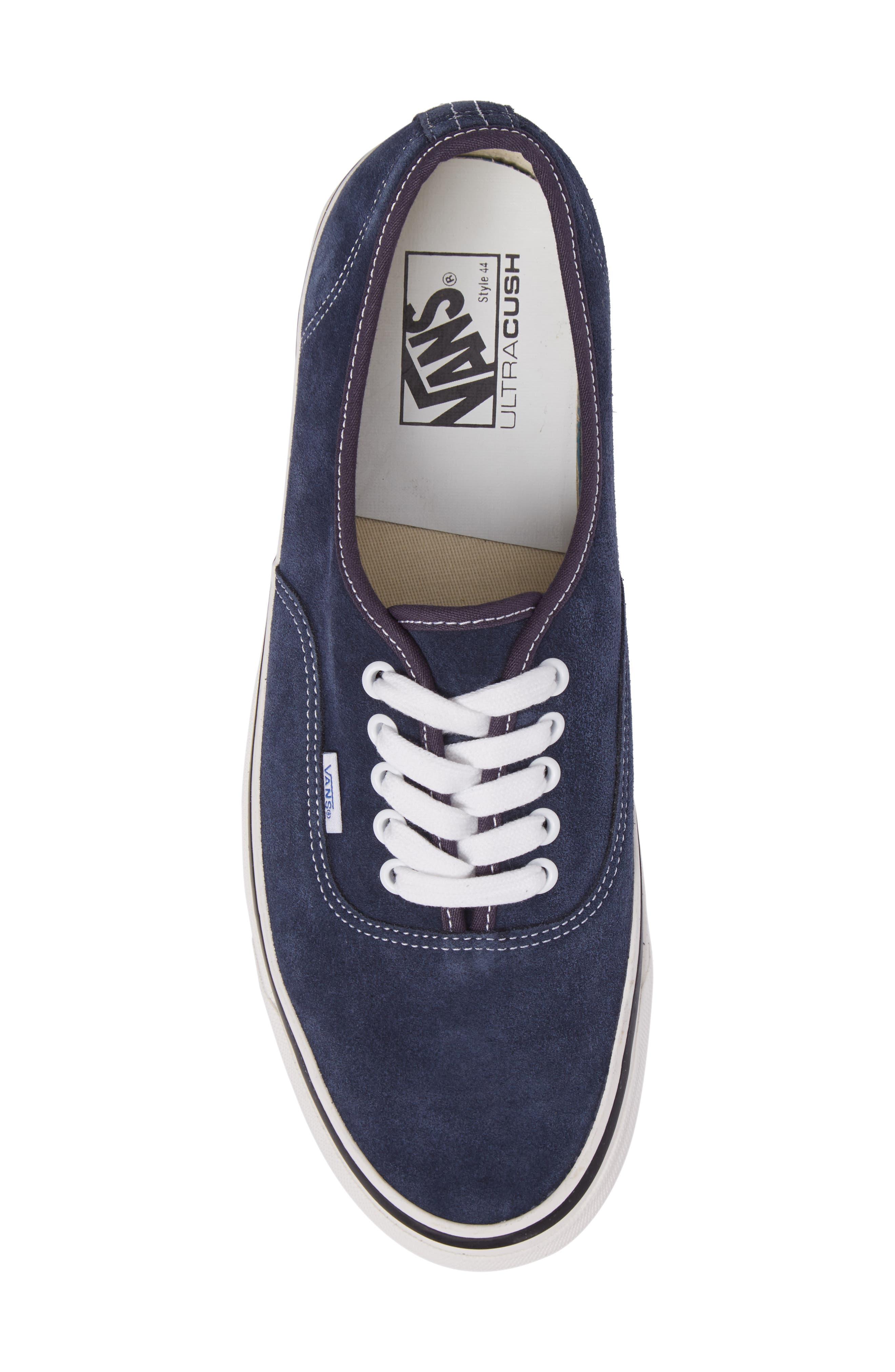 Alternate Image 5  - Vans UA Authentic 44 DX Sneaker (Men)