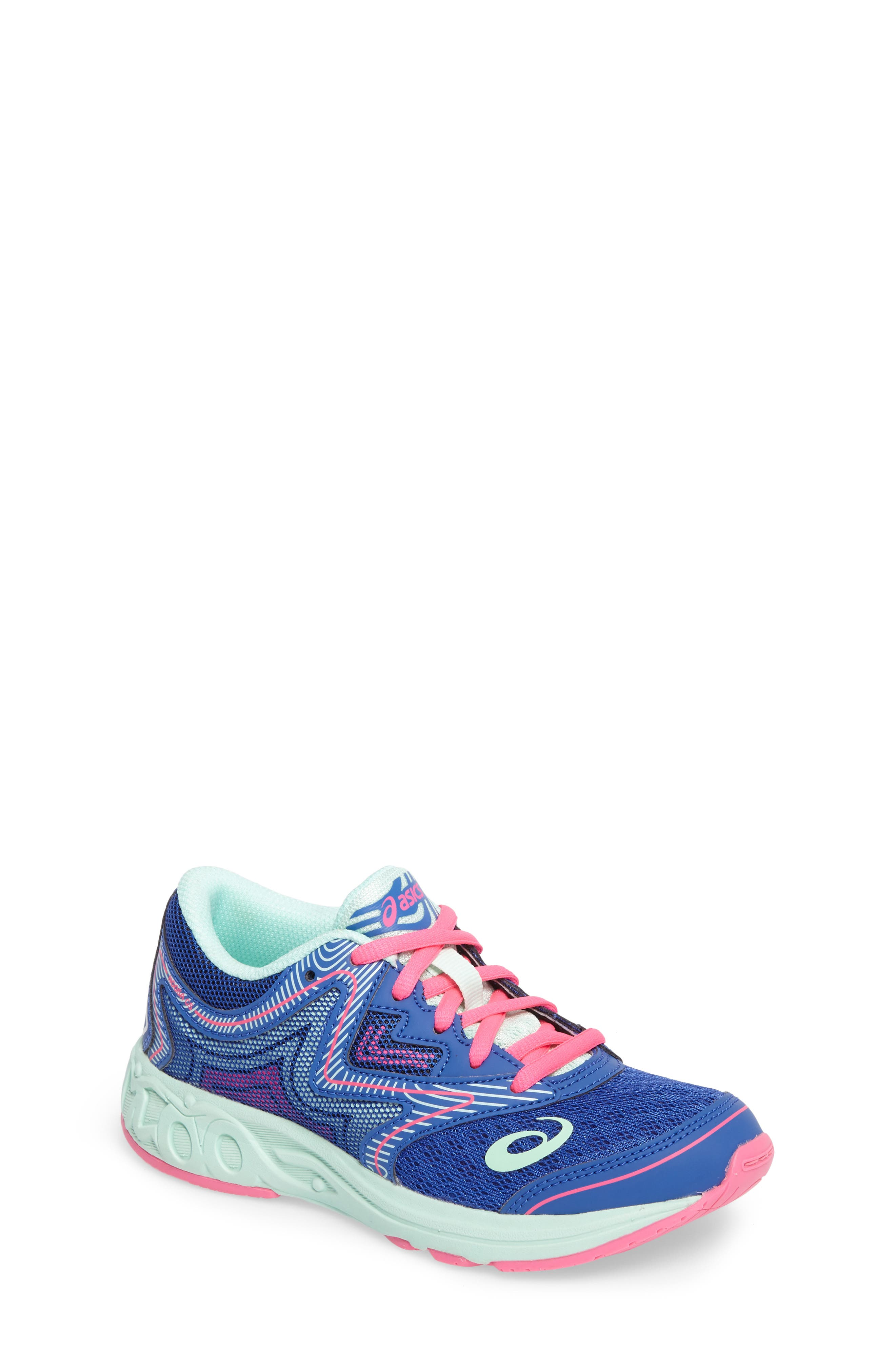 ASICS® Noosa GS Sneaker (Little Kid & Big Kid)