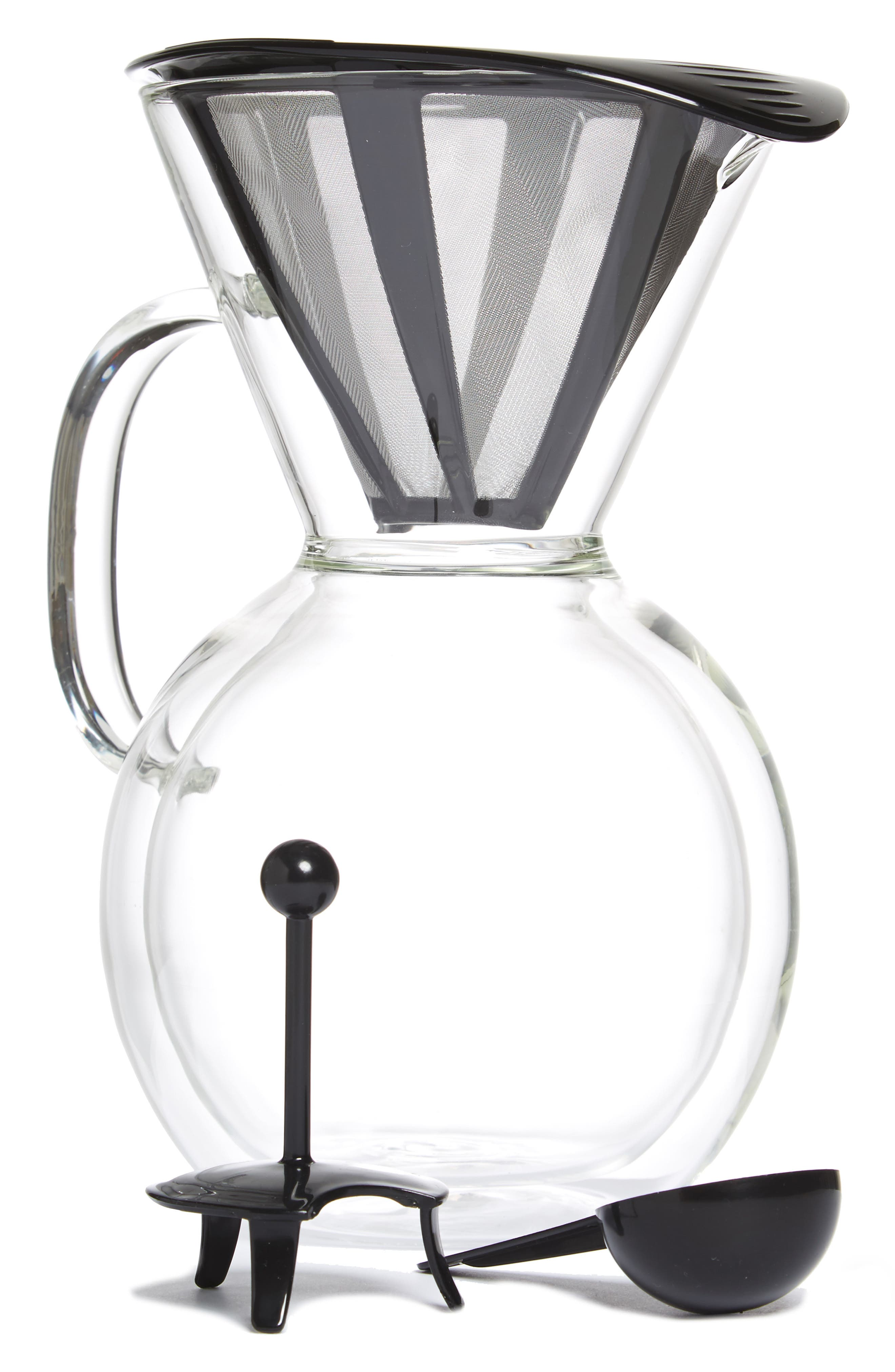 Alternate Image 1 Selected - Bodum Pour Over Coffee Maker with Handle