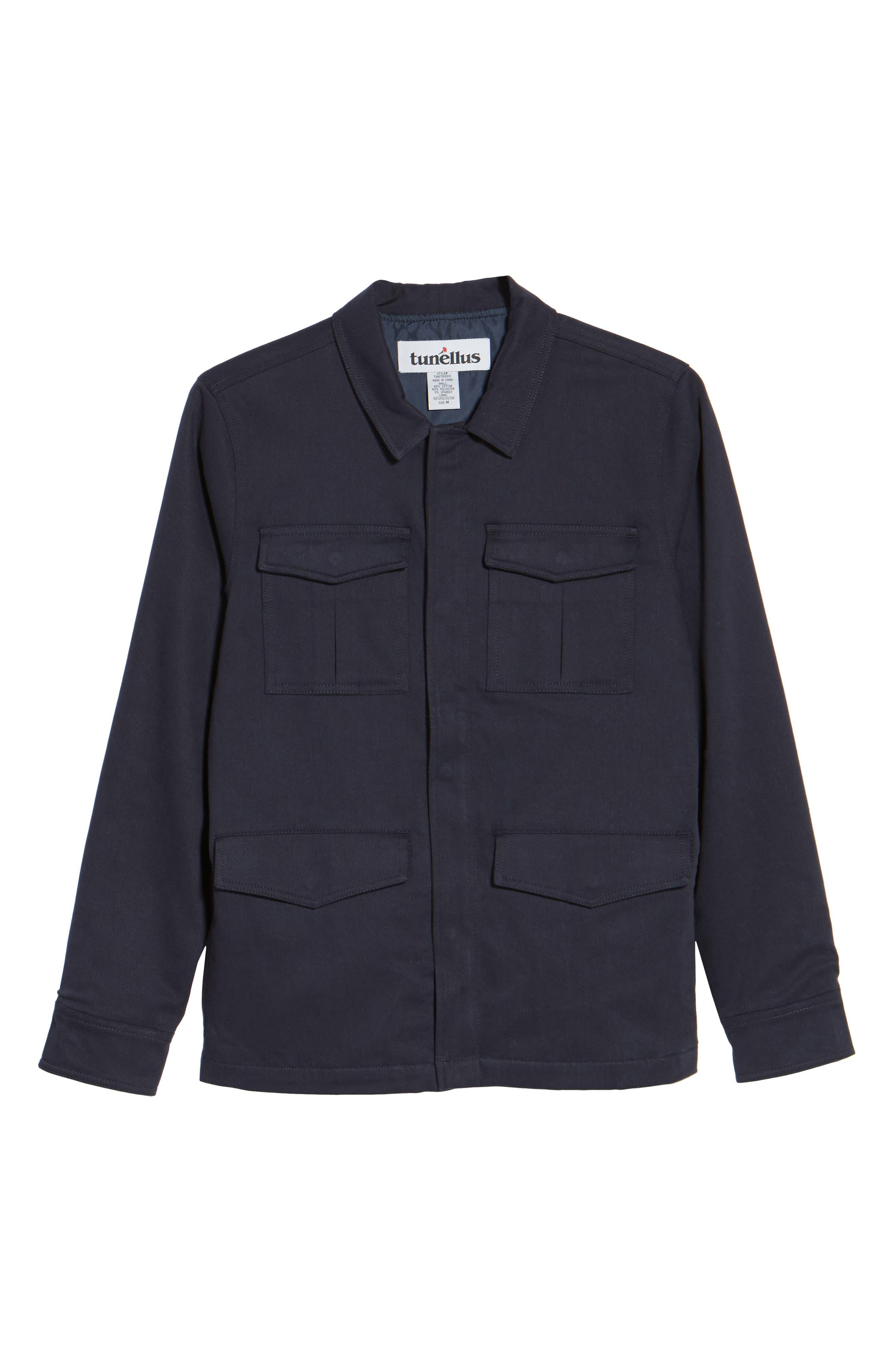 Alternate Image 6  - Tunellus 4-Pocket Jacket