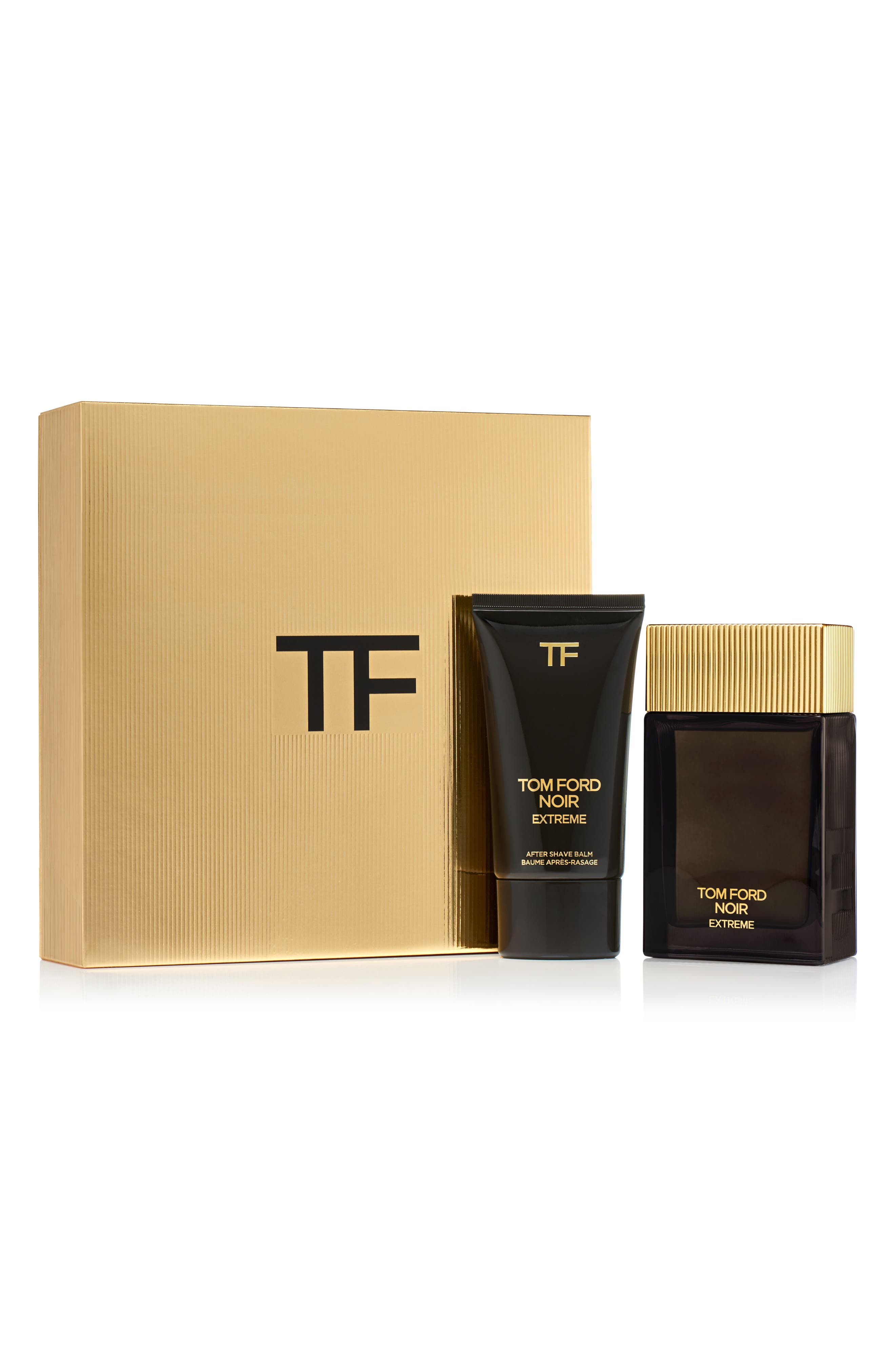 Tom Ford Noir Extreme Set