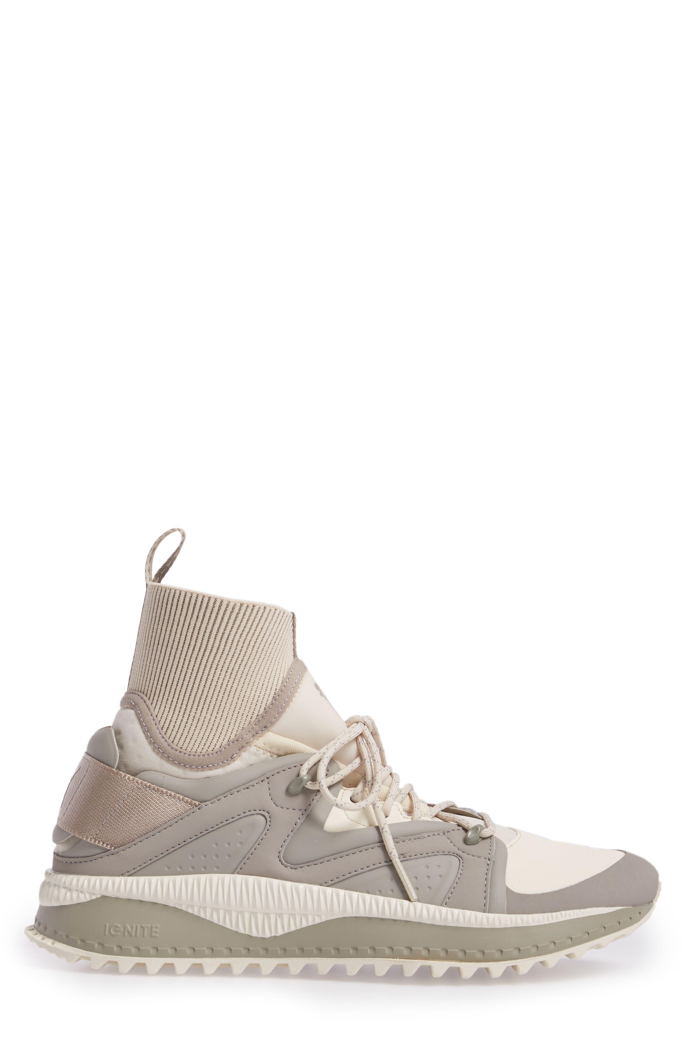 Tsugi Kori Sneaker,                             Alternate thumbnail 3, color,                             Rock Ridge/ Birch