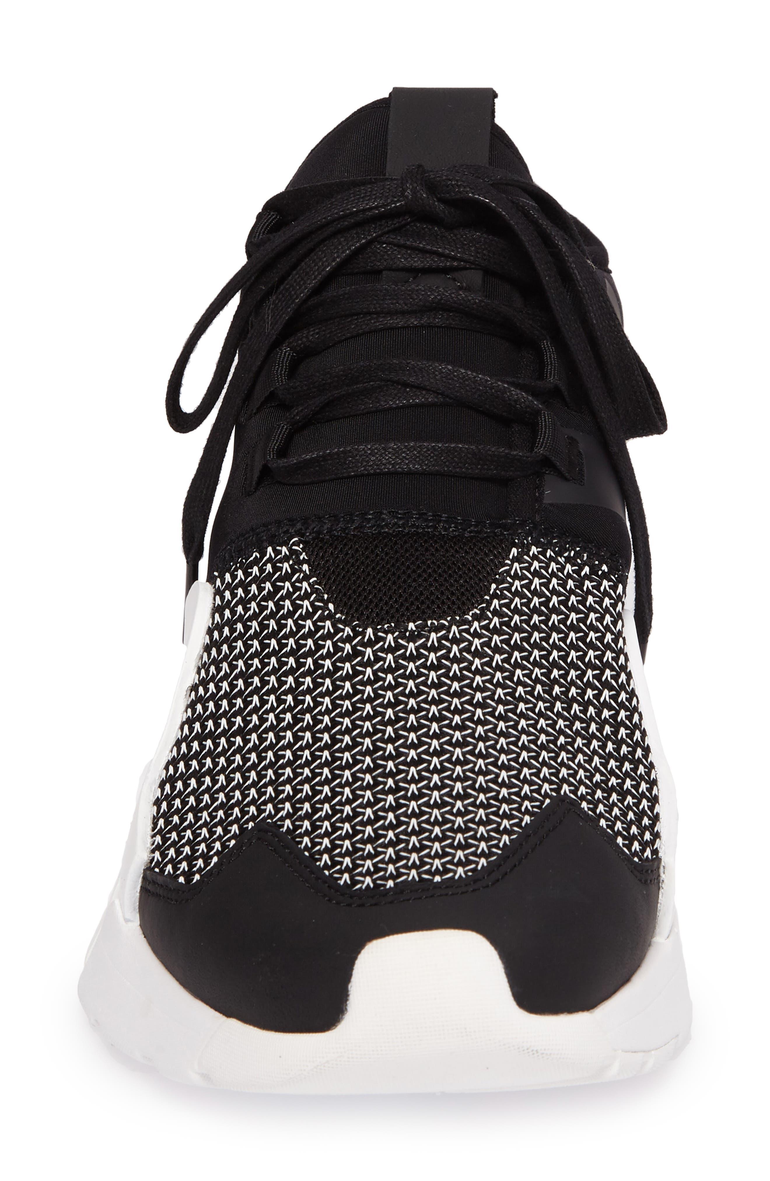 Alternate Image 4  - Y-3 Ayero Lugged Sneaker (Men)