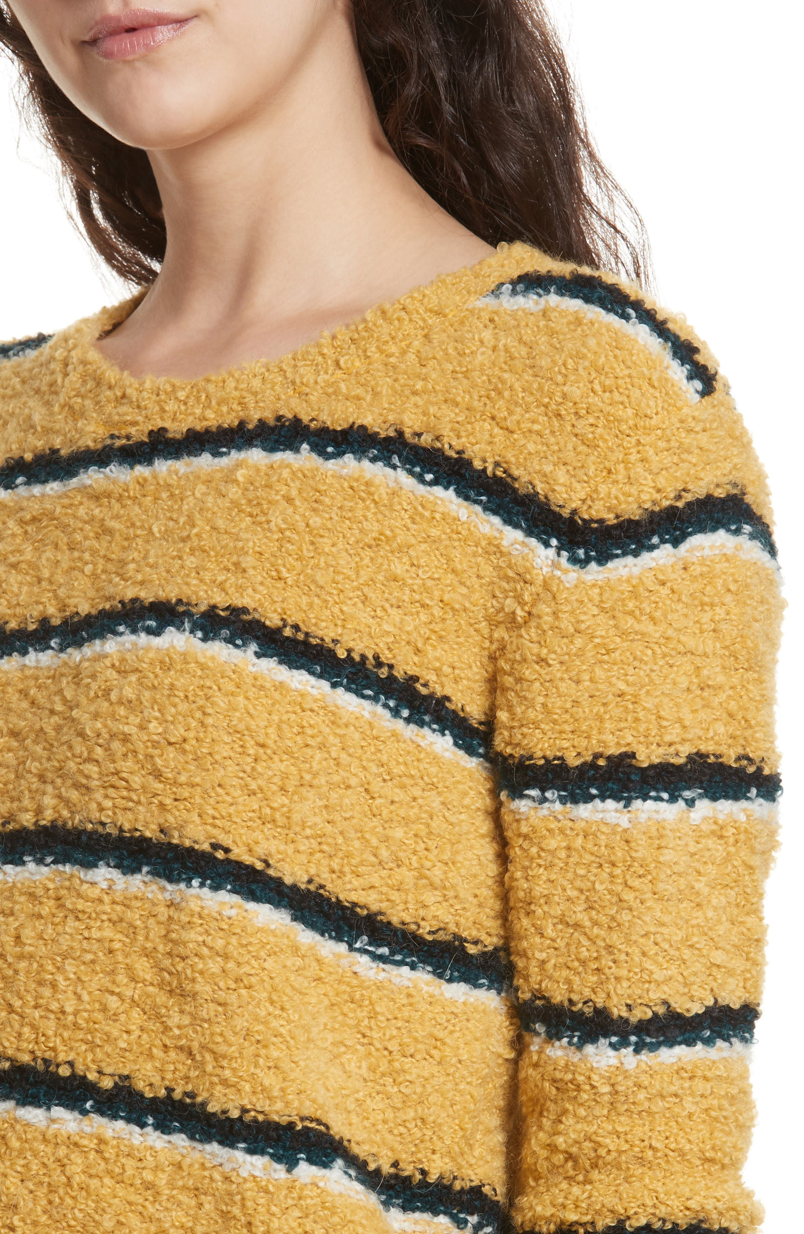 Alternate Image 4  - Free People Best Day Ever Sweater