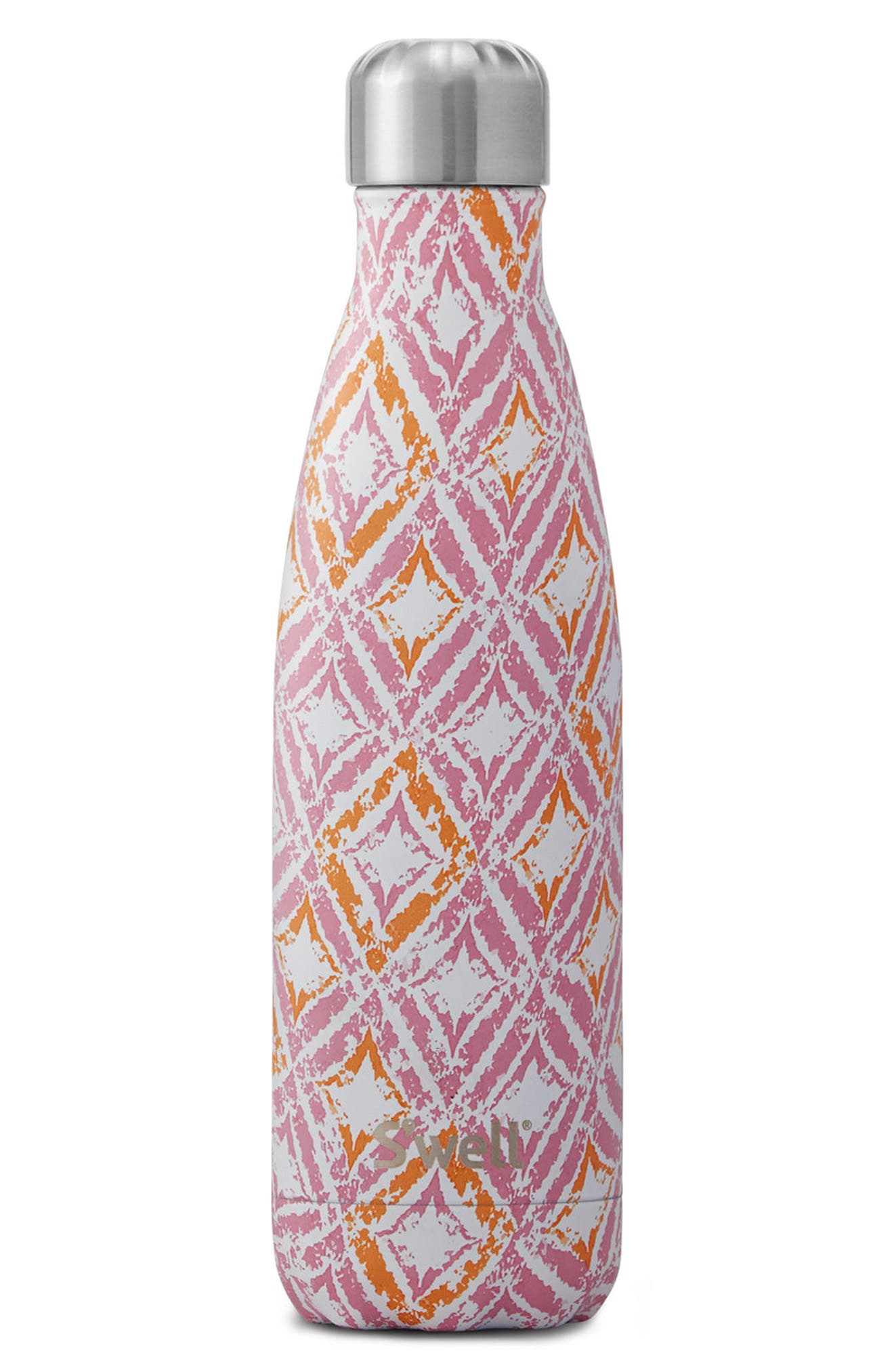 Odisha Insulated Stainless Steel Water Bottle,                             Main thumbnail 1, color,                             Odisha