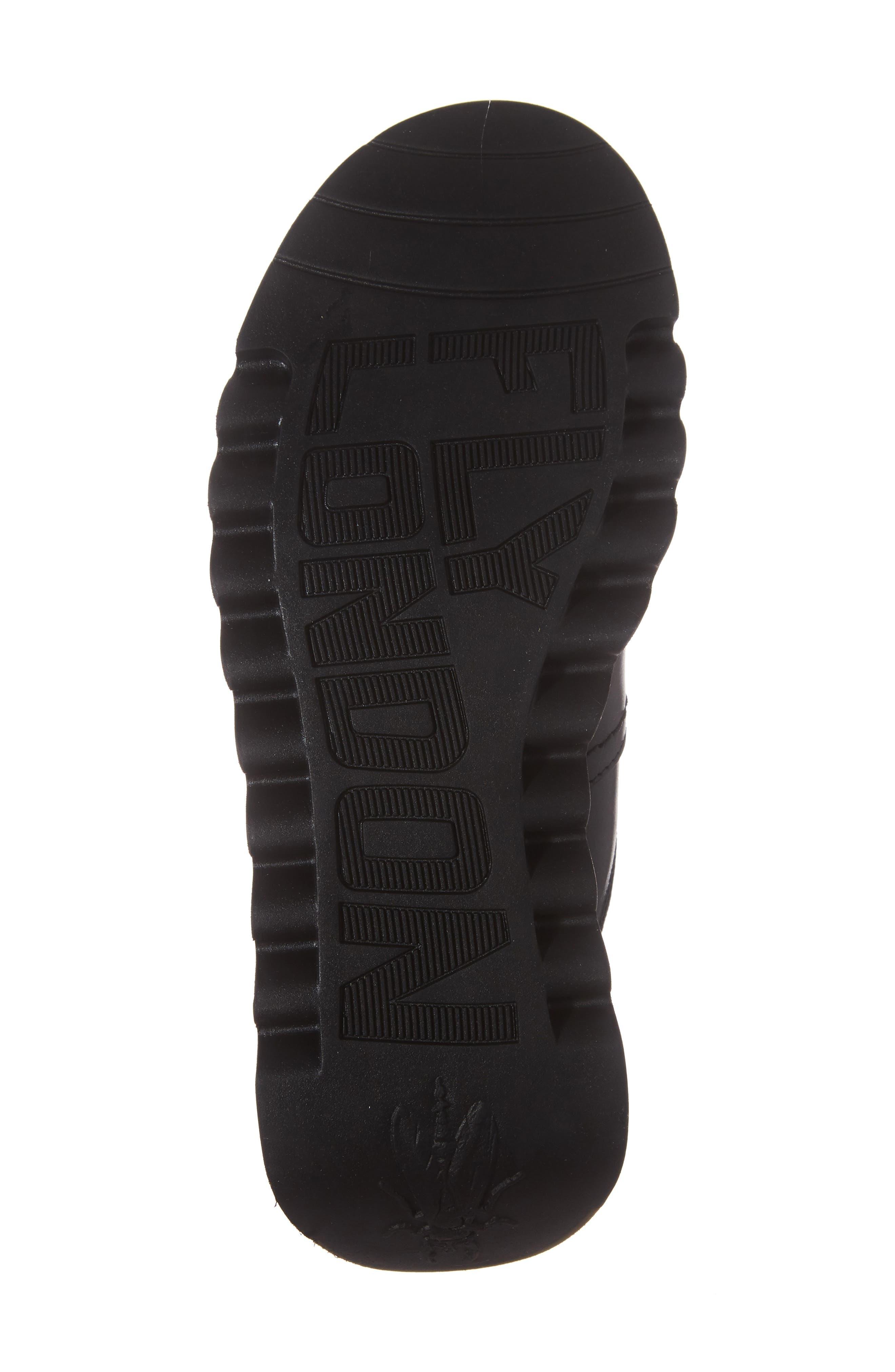 Alternate Image 6  - Fly London Scon Waterproof Gore-Tex® Chelsea Boot (Women)