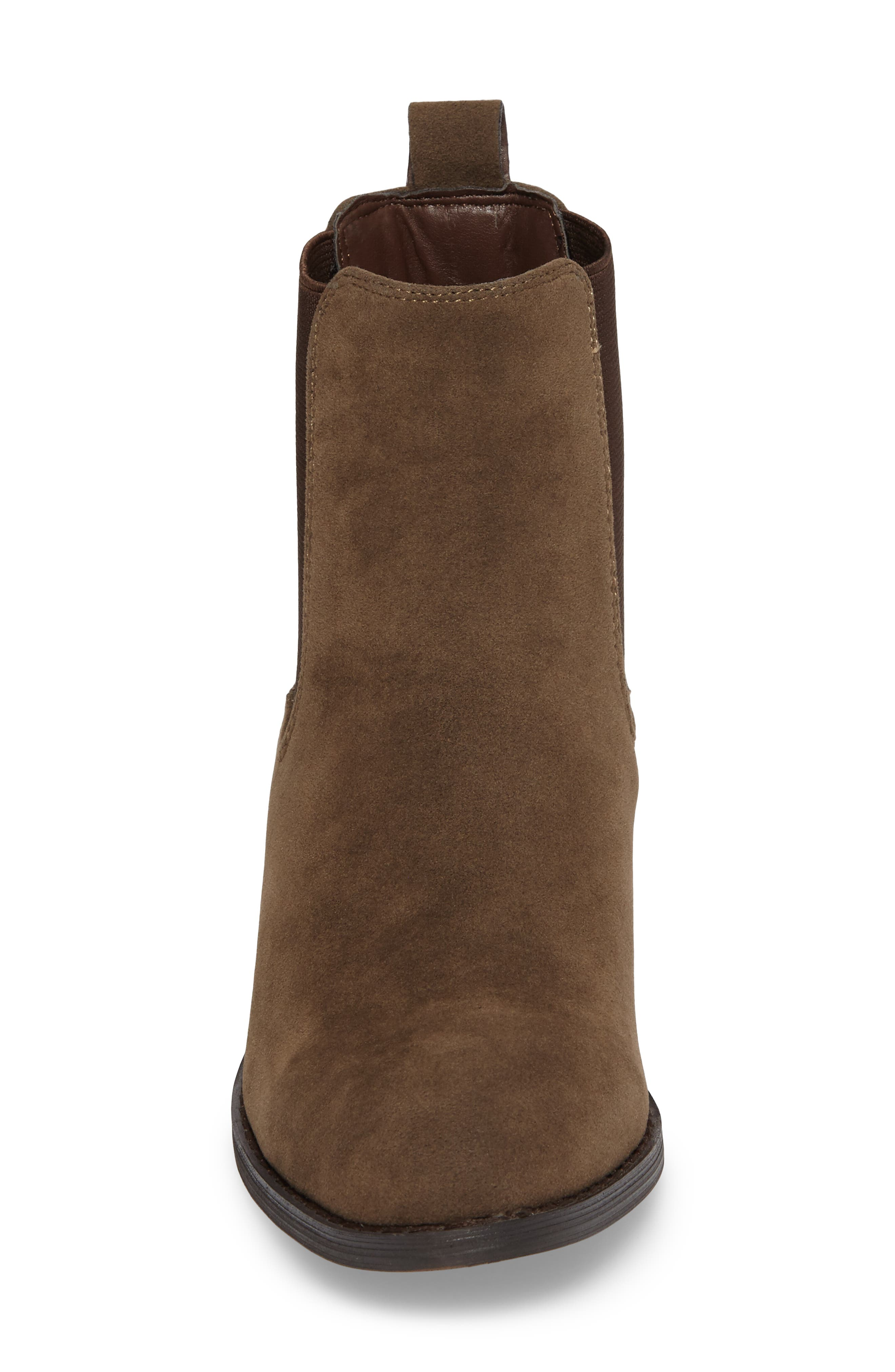 Alternate Image 4  - Callisto Ammore Chelsea Boot (Women)