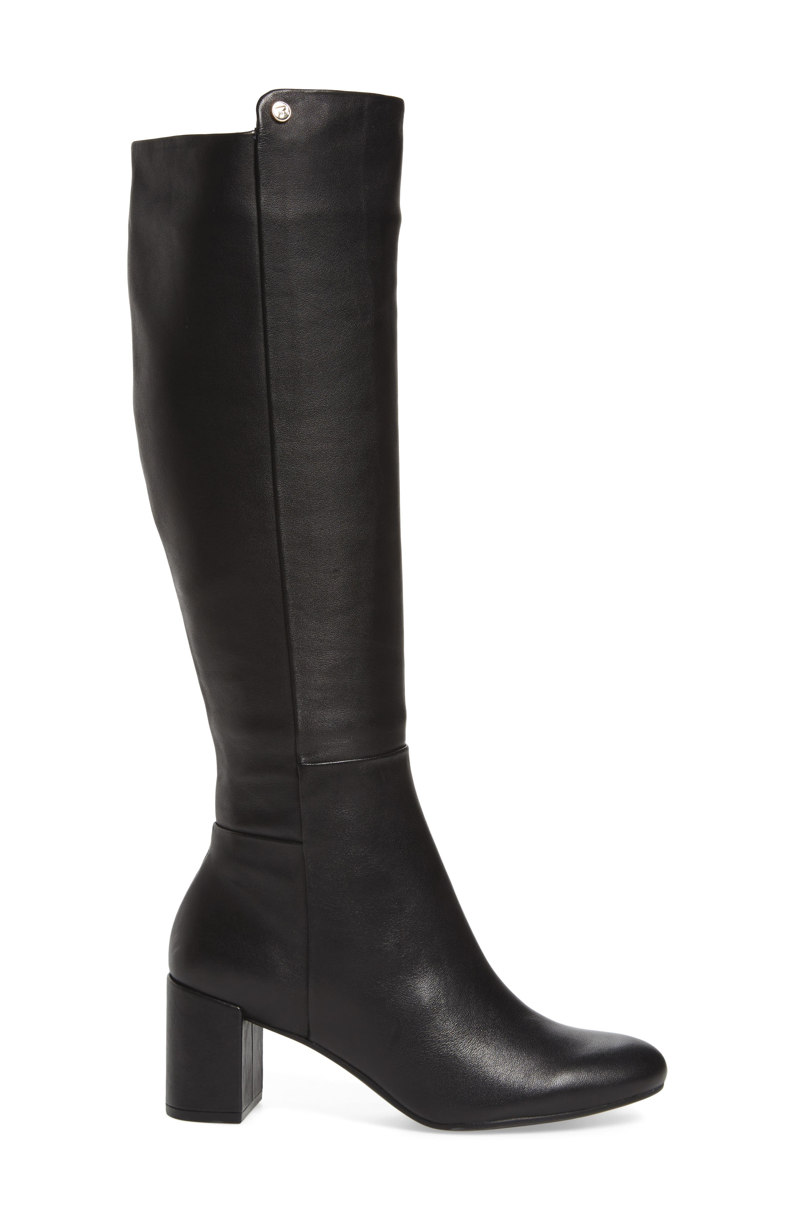 Alternate Image 3  - Taryn Rose Carolyn Tall Boot (Women)
