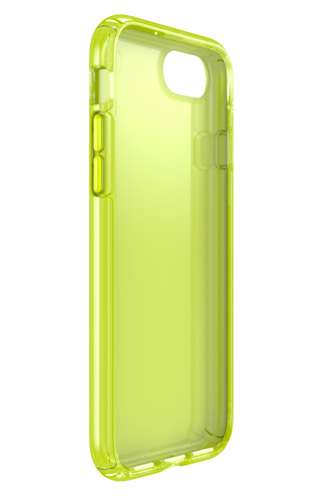 Alternate Image 3  - Speck Presidio Clear iPhone 6/6s/7/8 Case