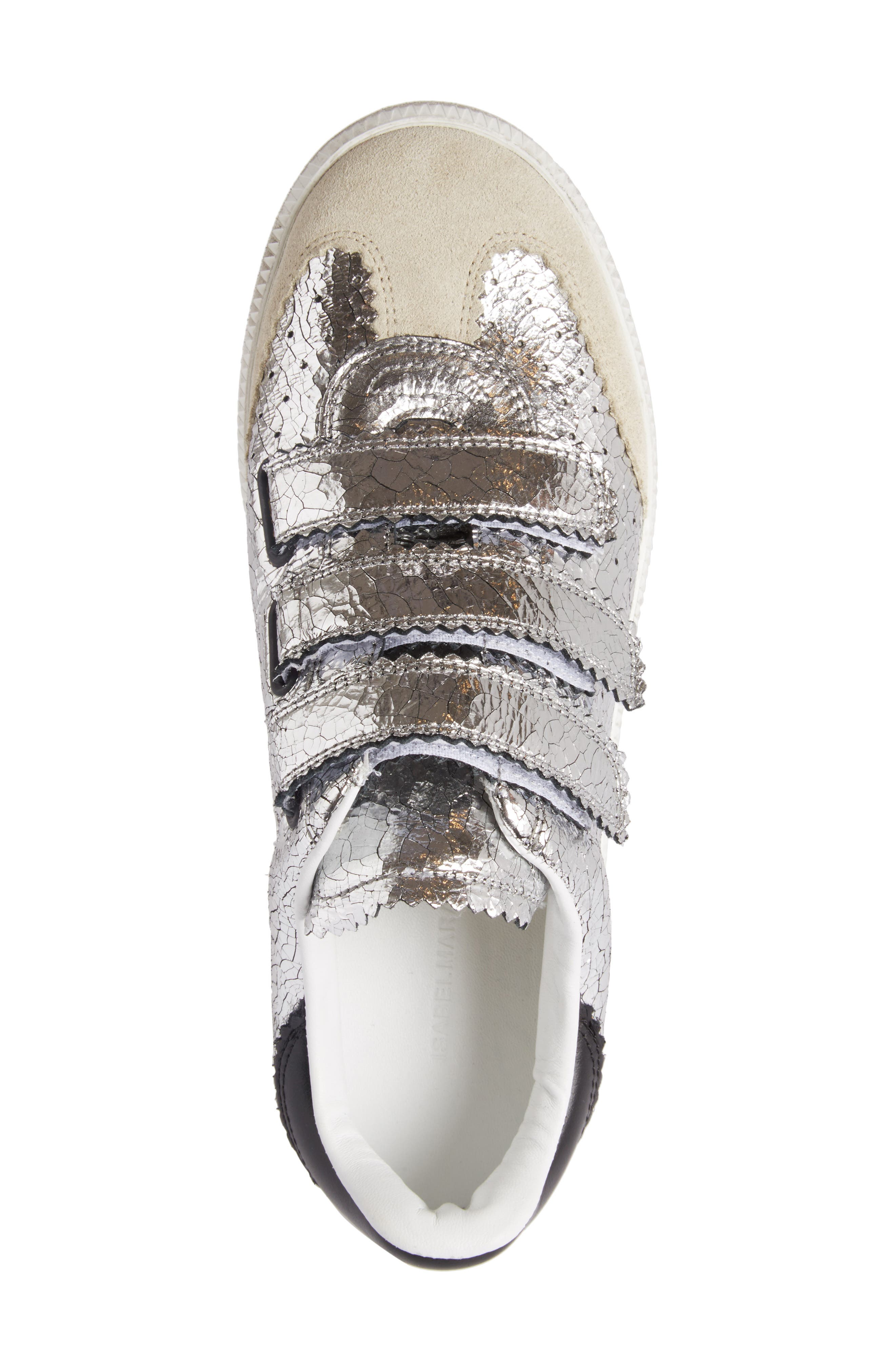 Alternate Image 3  - Isabel Marant Beth Sneaker (Women)