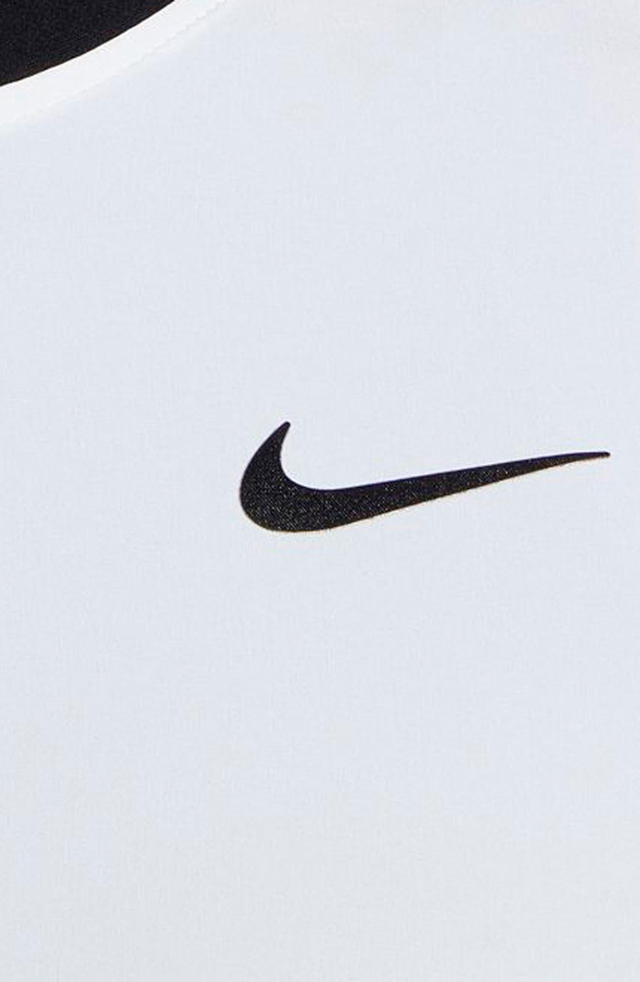 Alternate Image 5  - Nike NikeCourt Maria Tennis Jacket