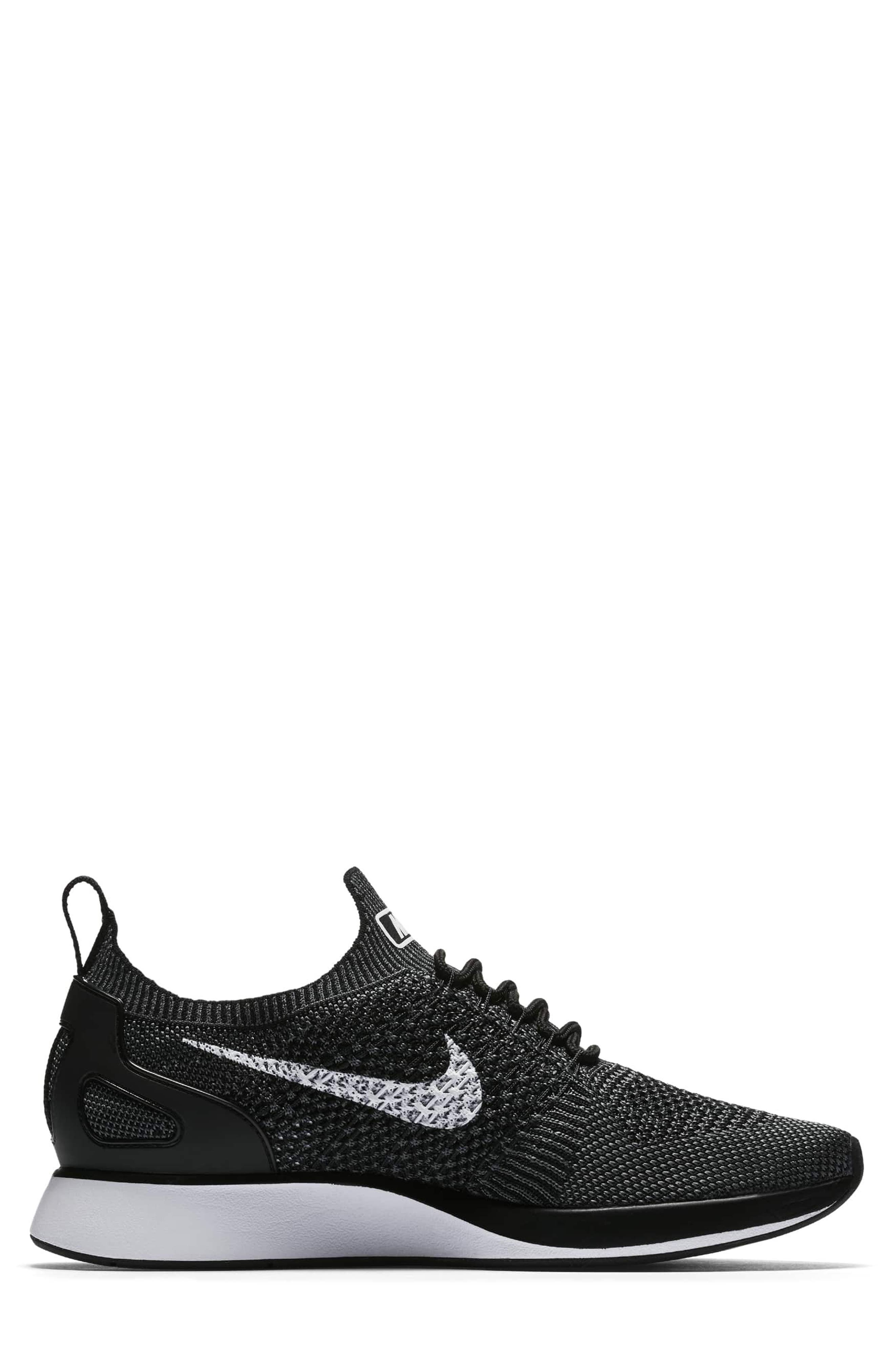 Alternate Image 2  - Nike Air Zoom Mariah Flyknit Racer Sneaker (Women)